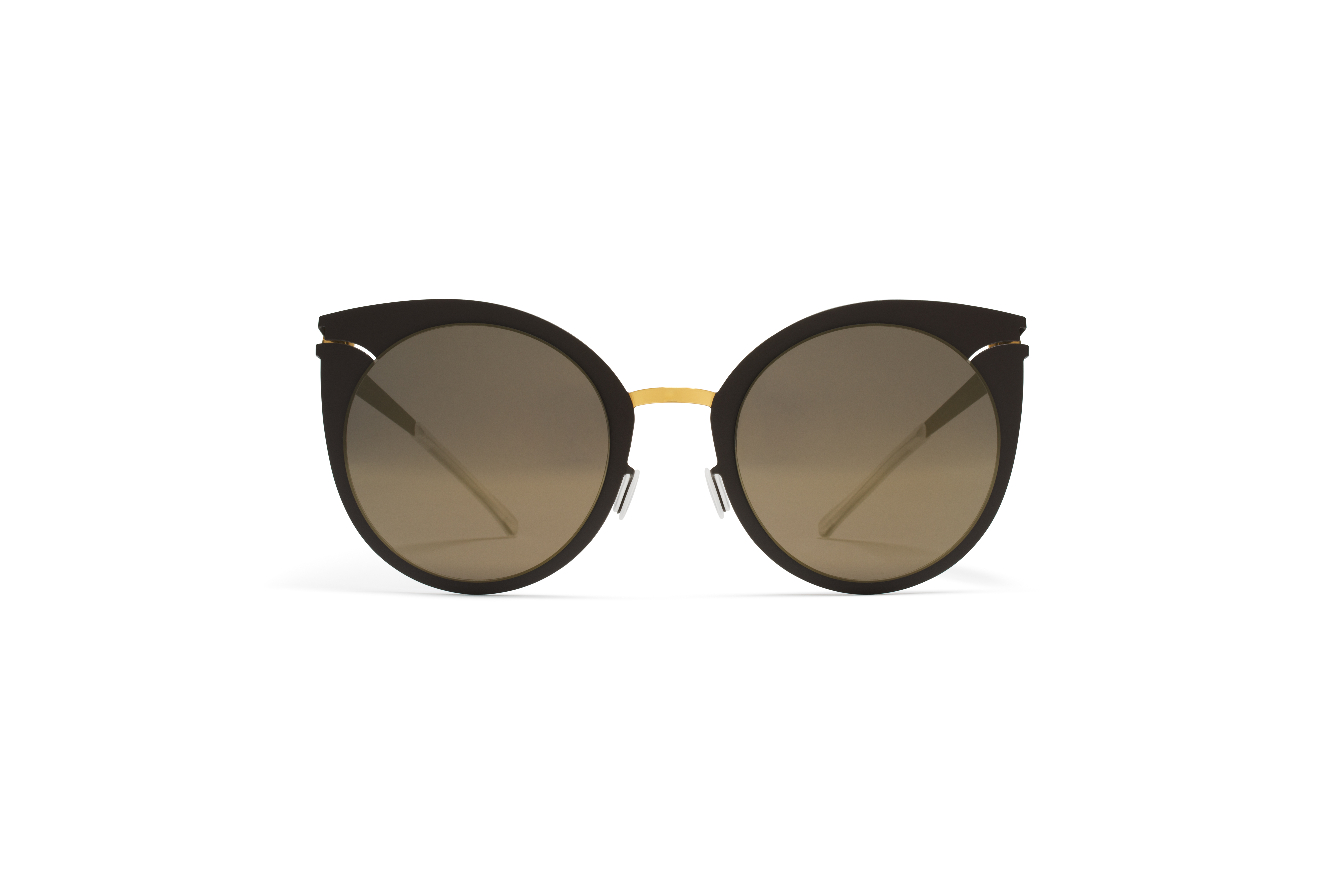 MYKITA Decades Sun Giulietta Gold Terra Brilliantg56bb1d5e0eefa