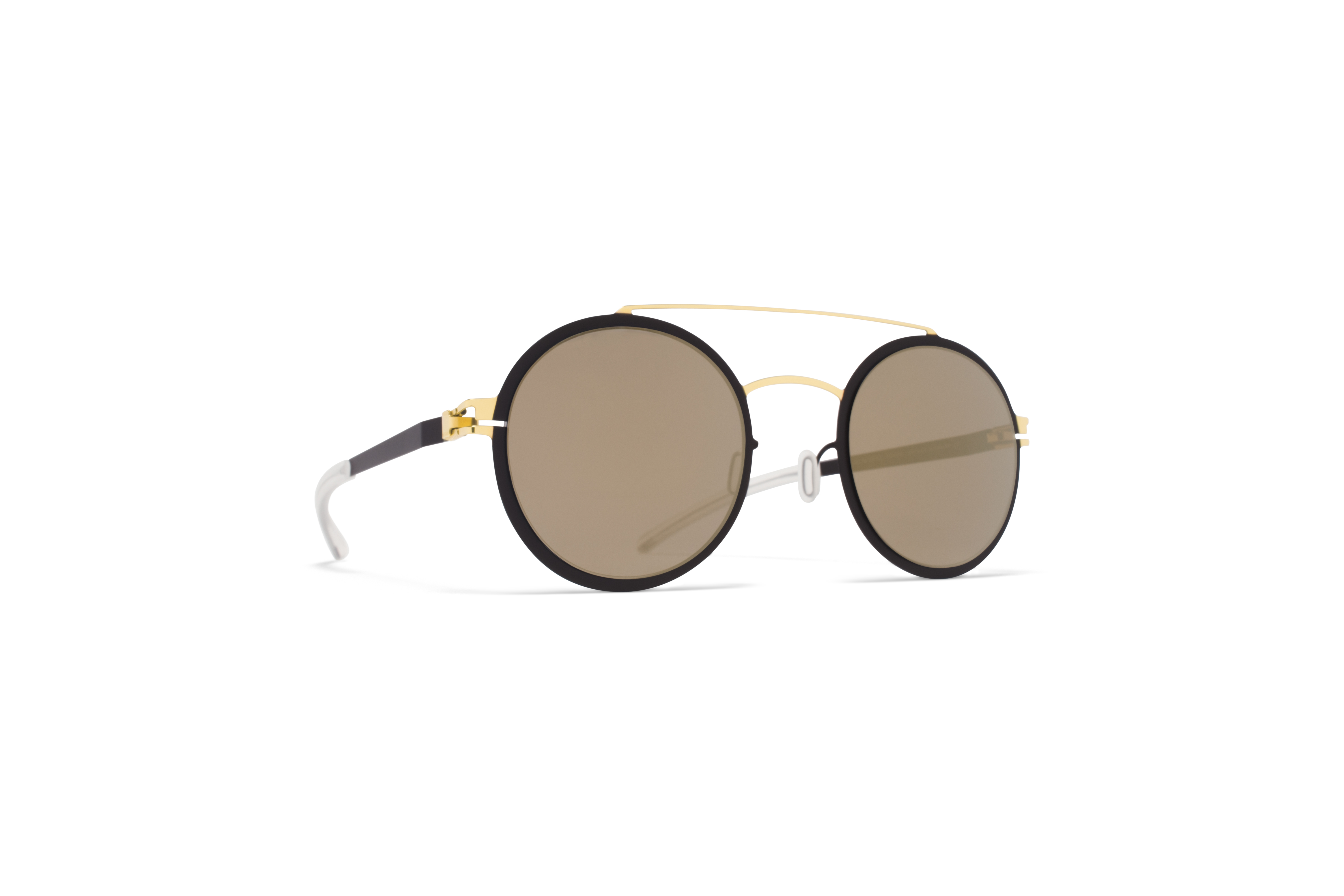 MYKITA Decades Sun Lupita Gold Terra Brilliantgrey580742d87777b