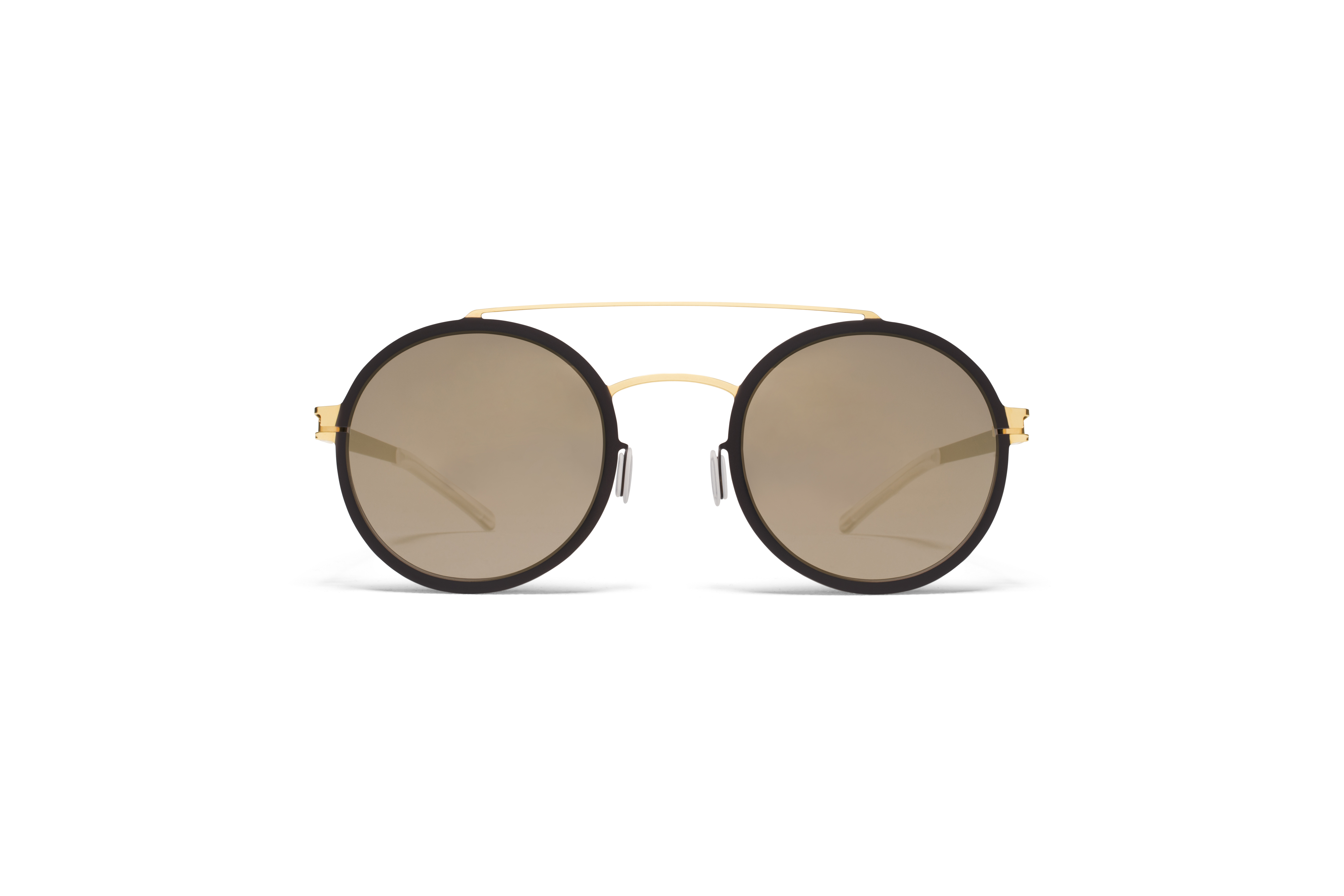 MYKITA Decades Sun Lupita Gold Terra Brilliantgrey580742e055016