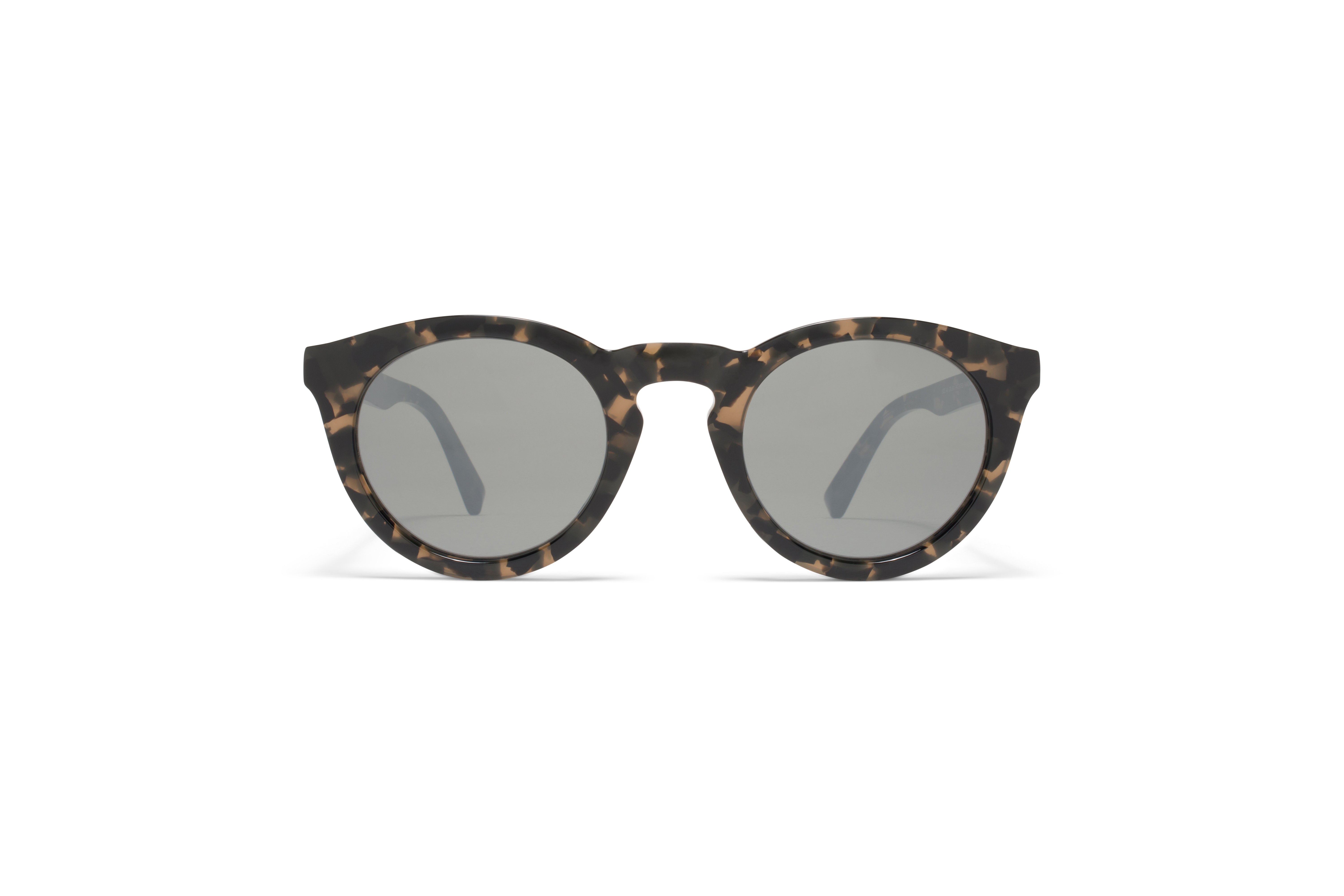 MYKITA Decades Sun Minetta Antigua Mirror Black