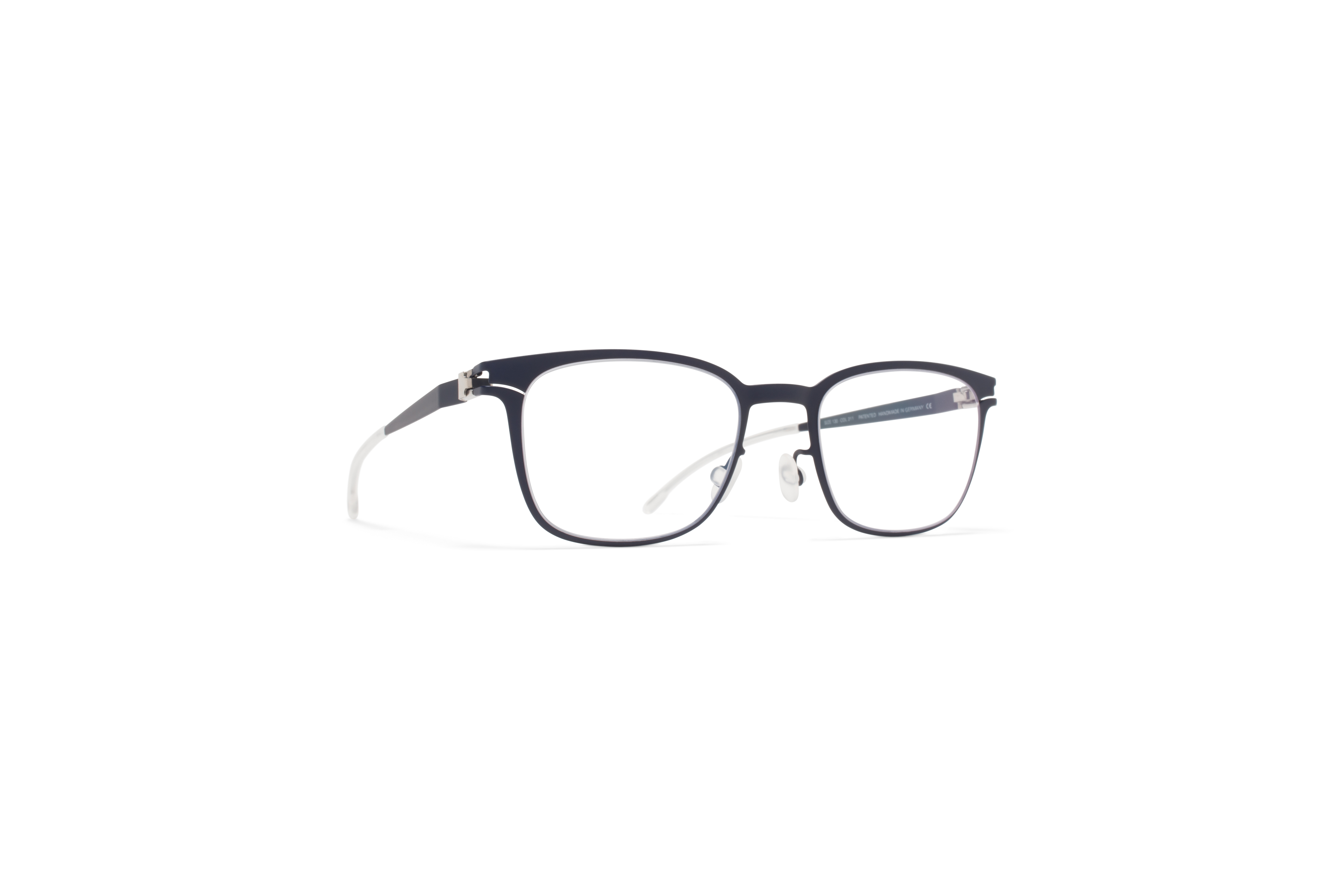 MYKITA First Rx Falcon R4 Nightblue Clear