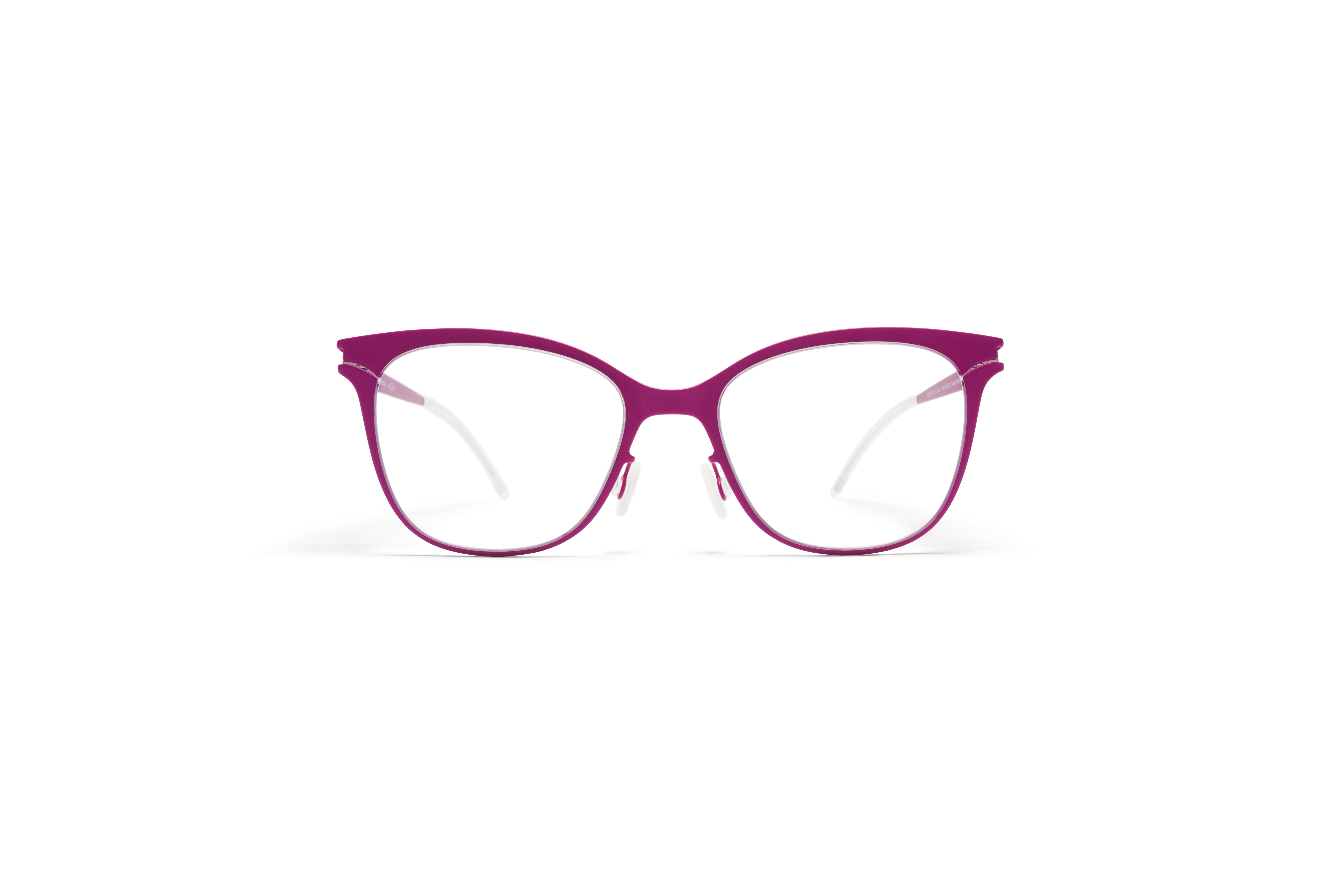 MYKITA First Rx Gazelle R2 Lilac Clear