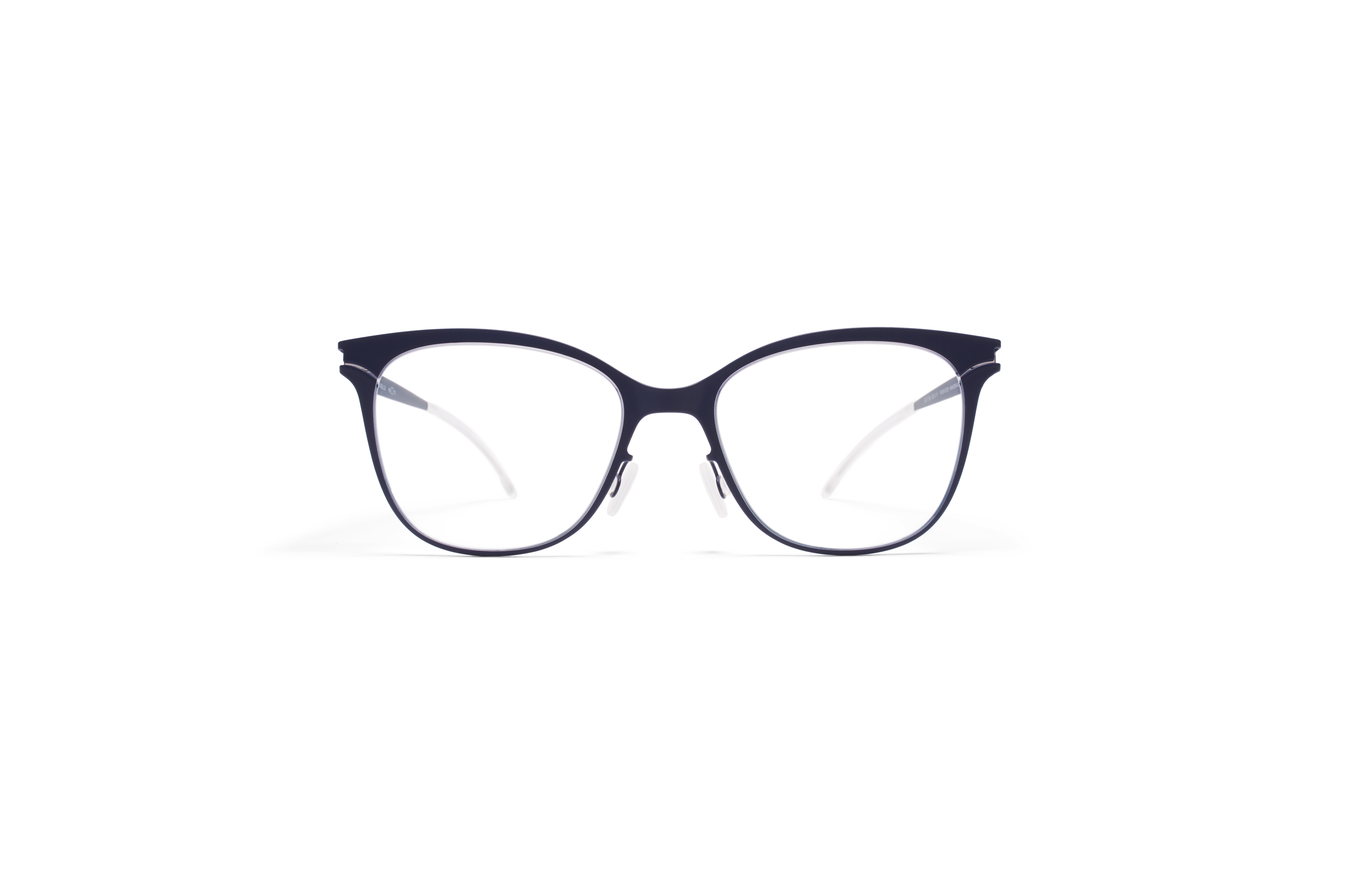 MYKITA First Rx Gazelle R4 Night Blue Clear