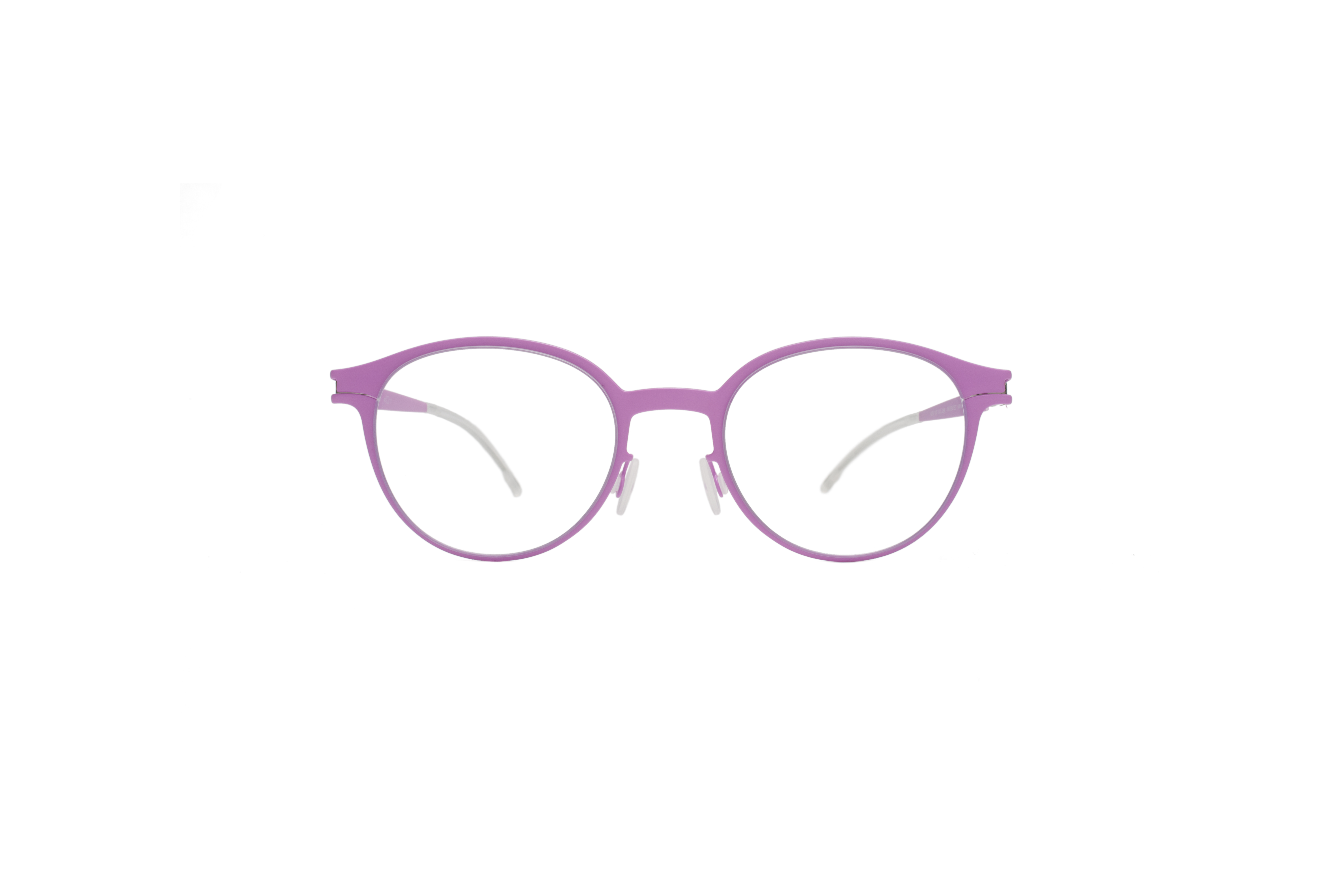 MYKITA First Rx Koala R11 Pale Lilac Clear