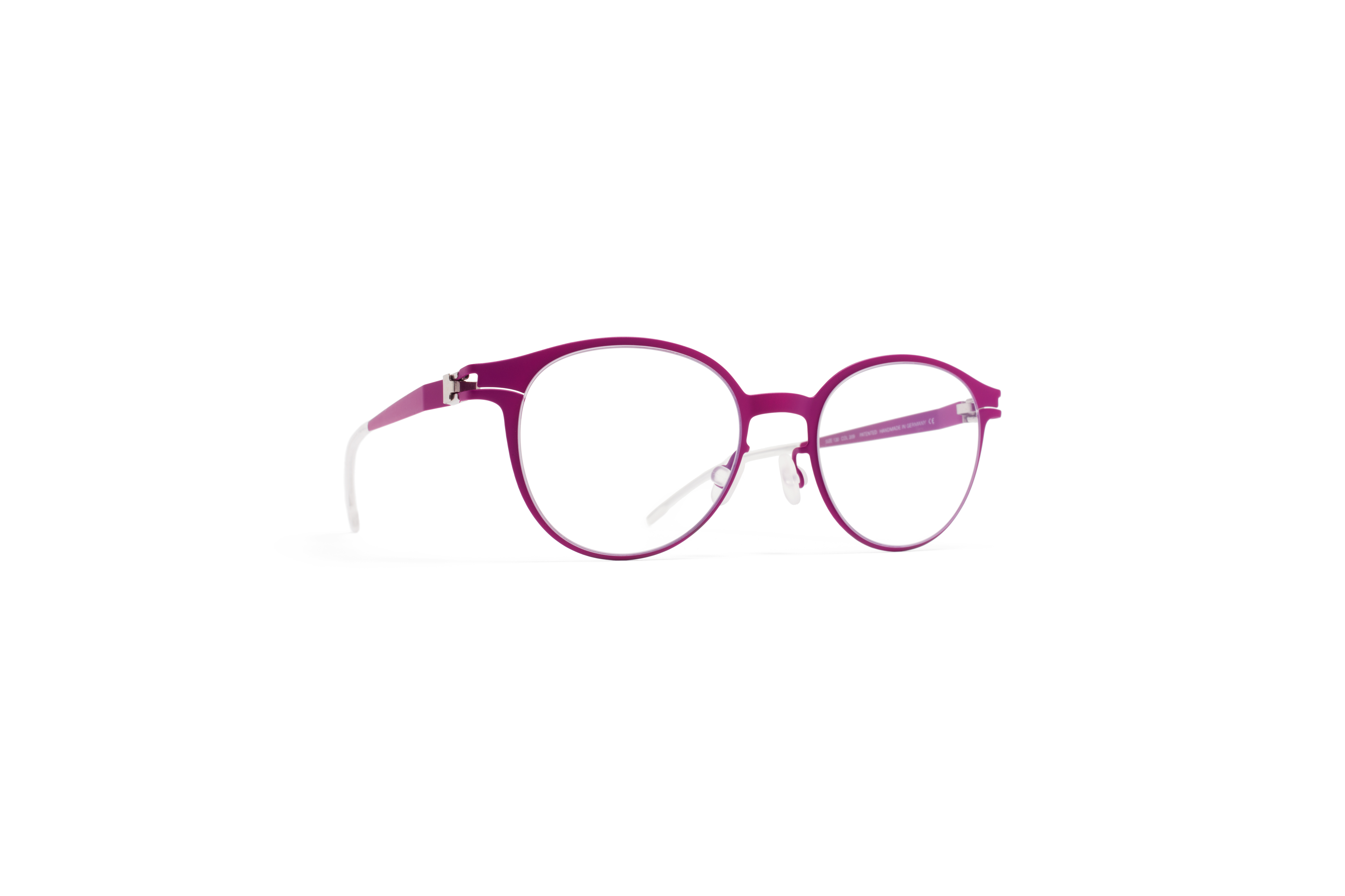 MYKITA First Rx Koala R2 Lilac Clear