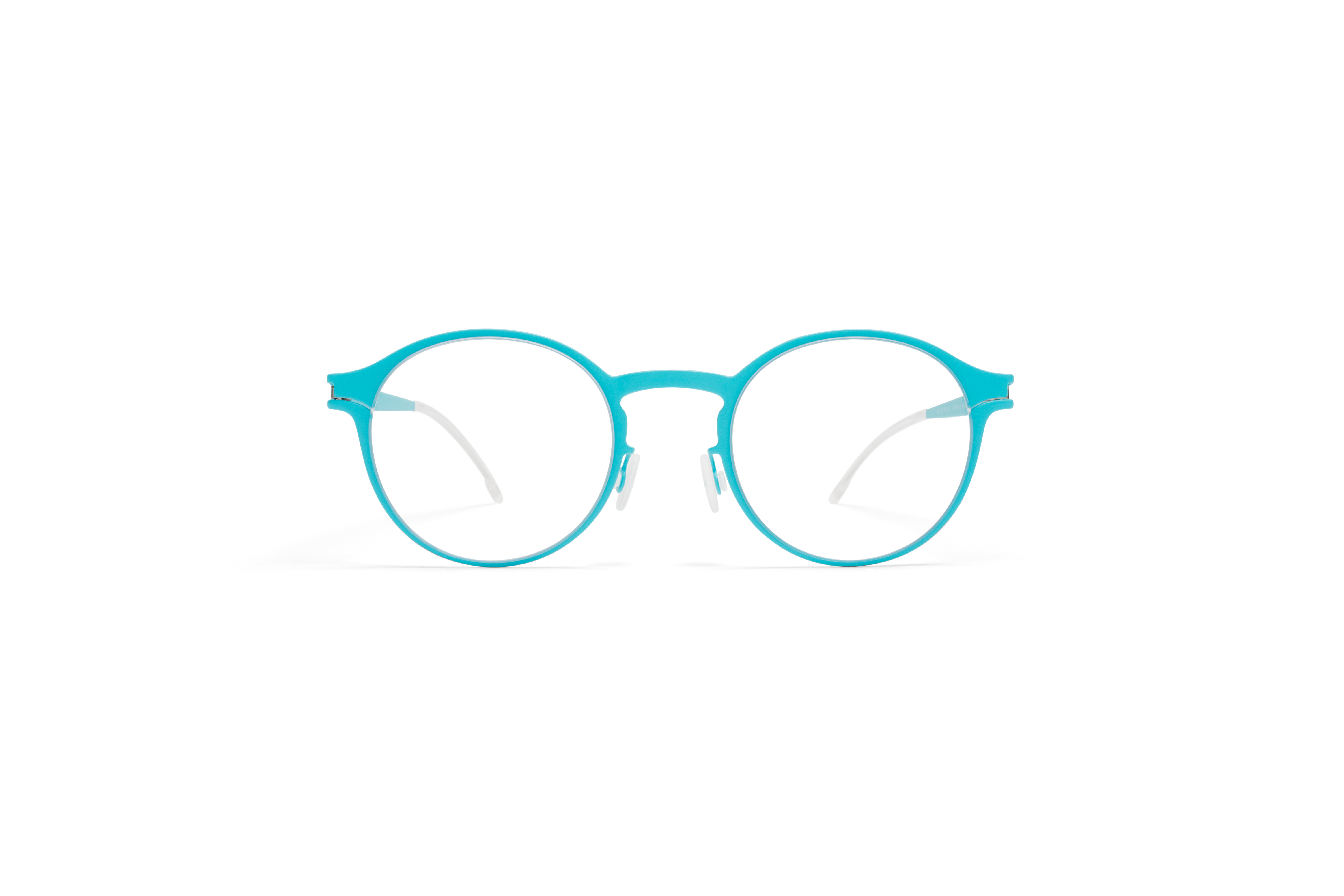 MYKITA First Rx Owl R12 Turquoise Clear P571a2fe3baa61