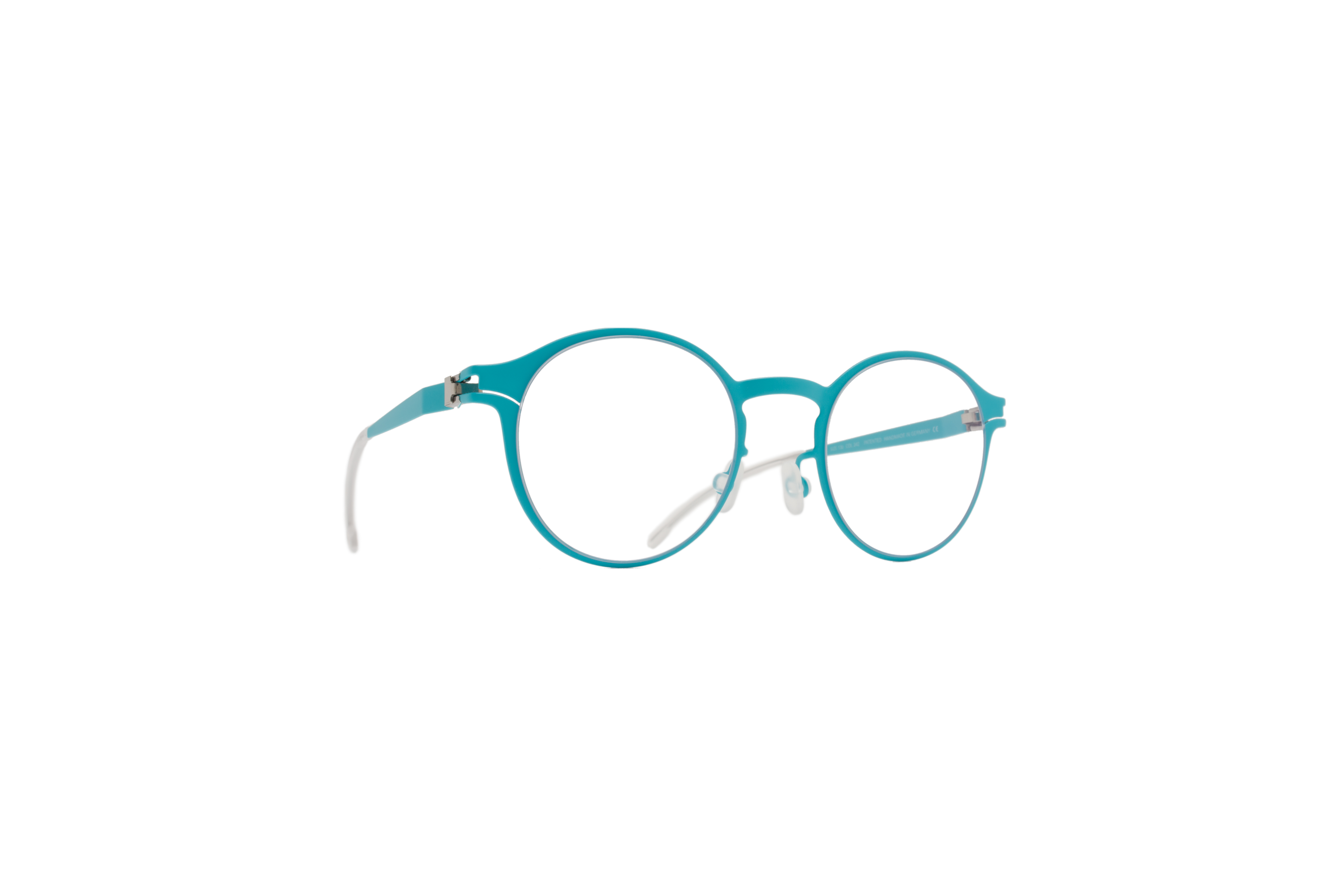 MYKITA First Rx Owl R12 Turquoise Clear P572354baad992