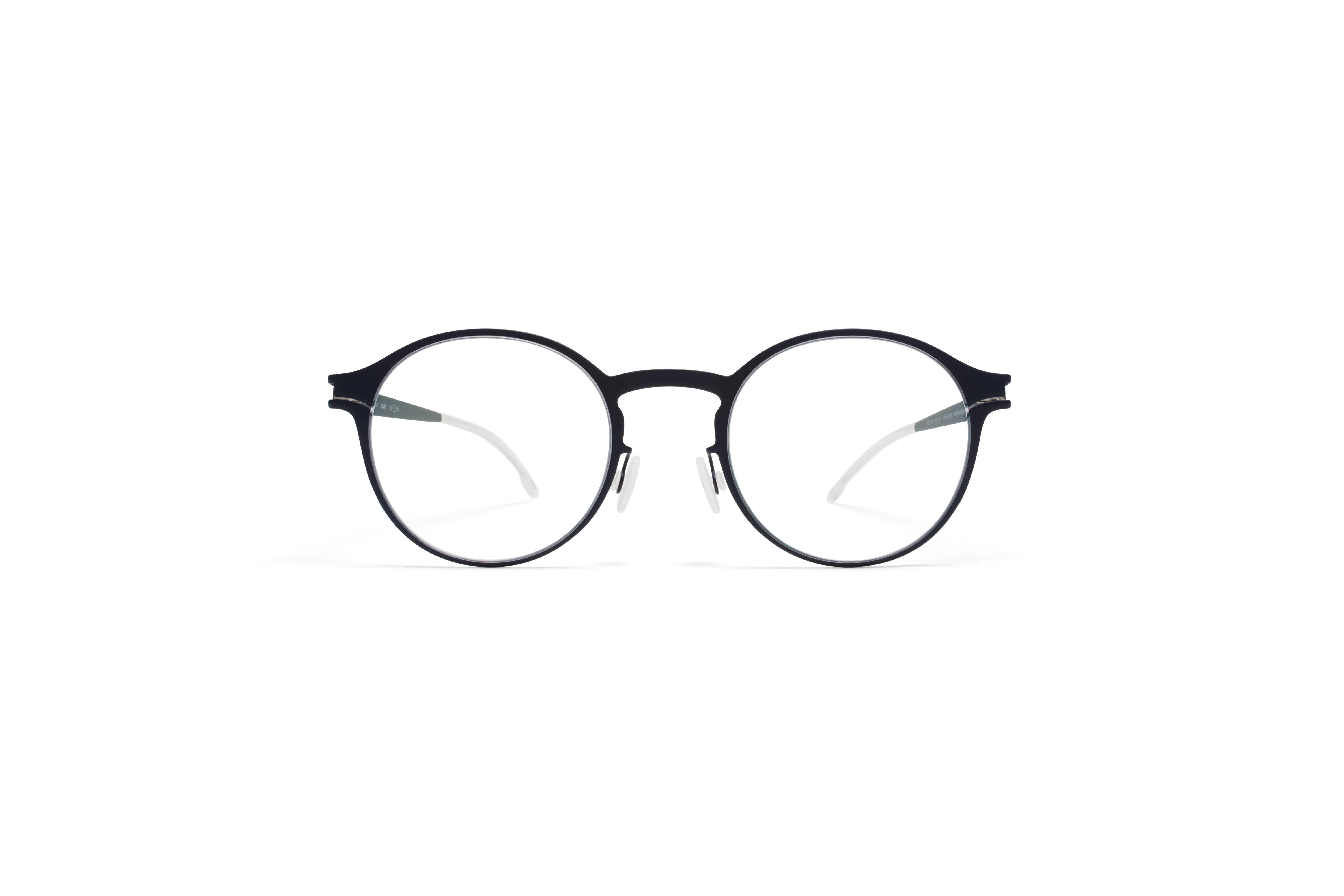 MYKITA First Rx Owl R4 Night Blue Clear P56fbf63e32a02