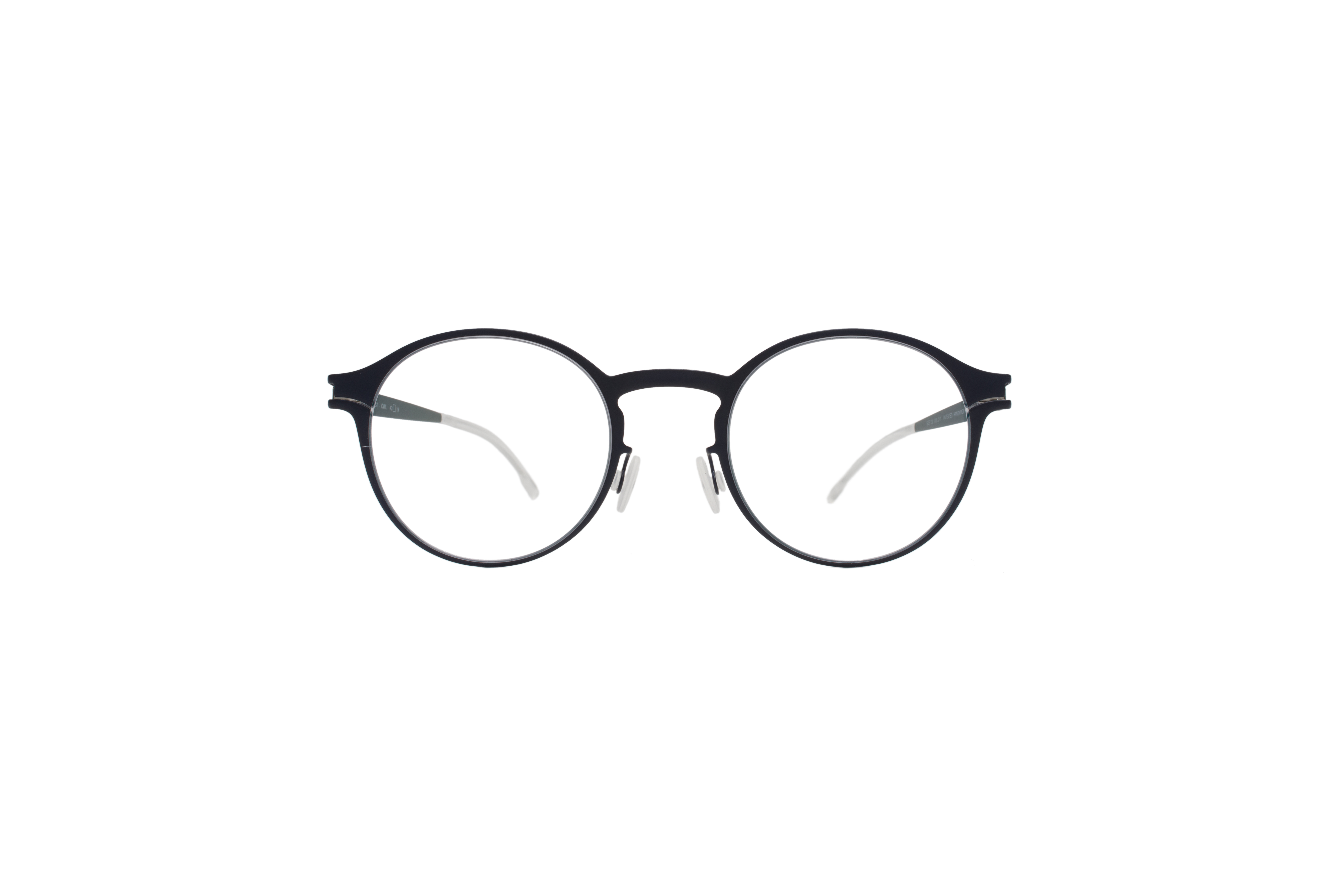 MYKITA First Rx Owl R4 Night Blue Clear P572354cf4be78