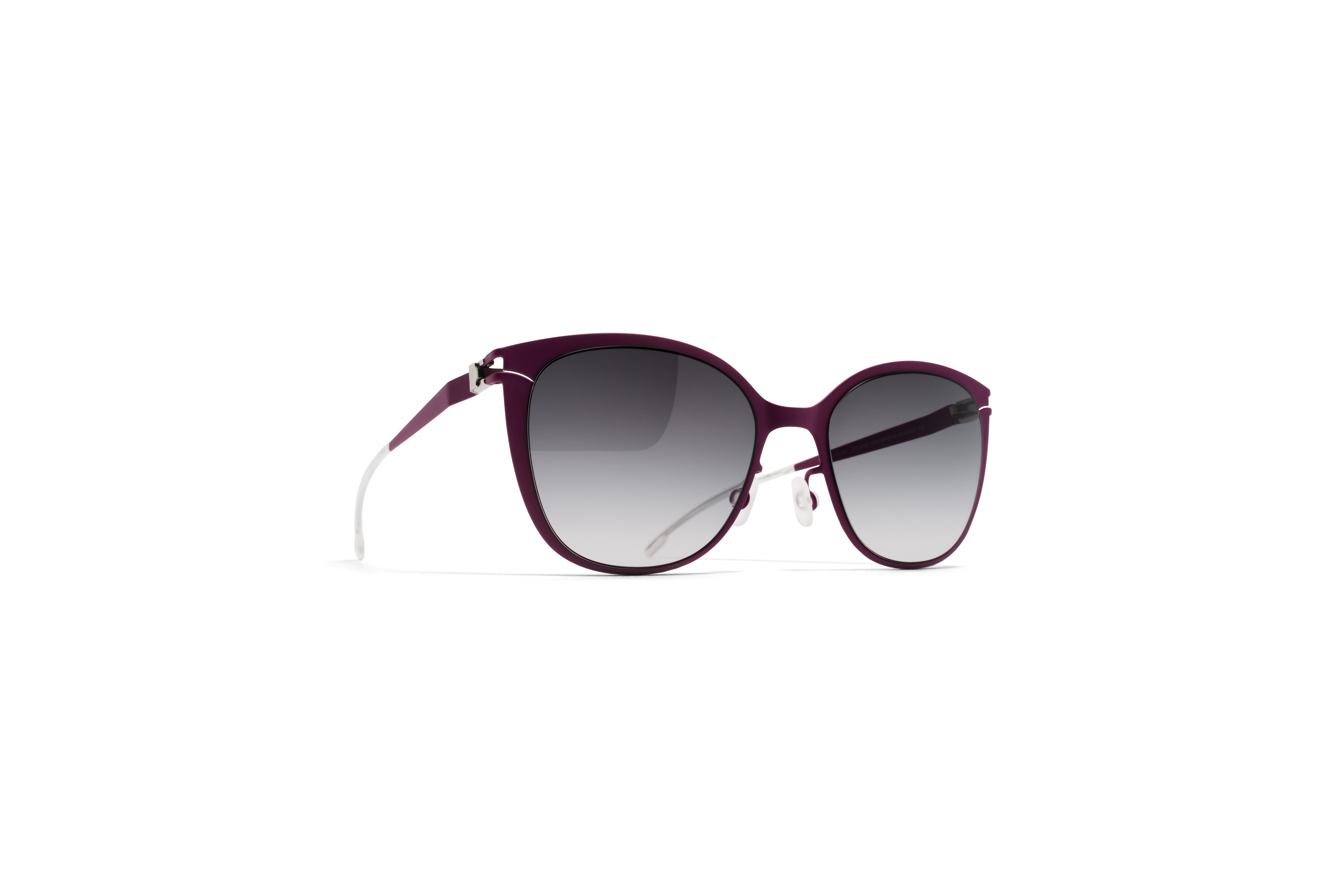 MYKITA First Sun Kea R2 Lilac Black Gradient