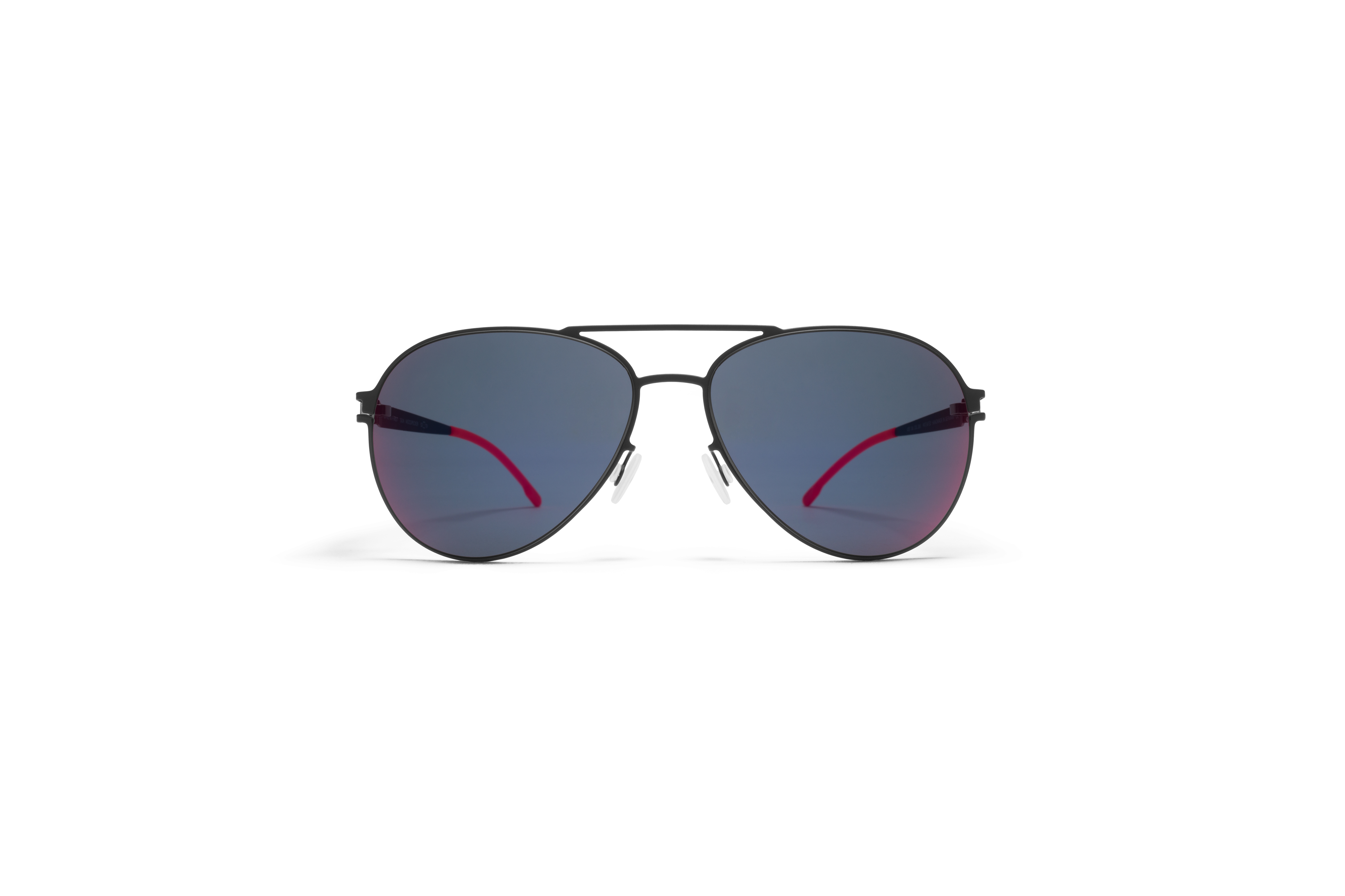 MYKITA First Sun Sun Woodpecker R1 Black Scarlet F562b911db4794