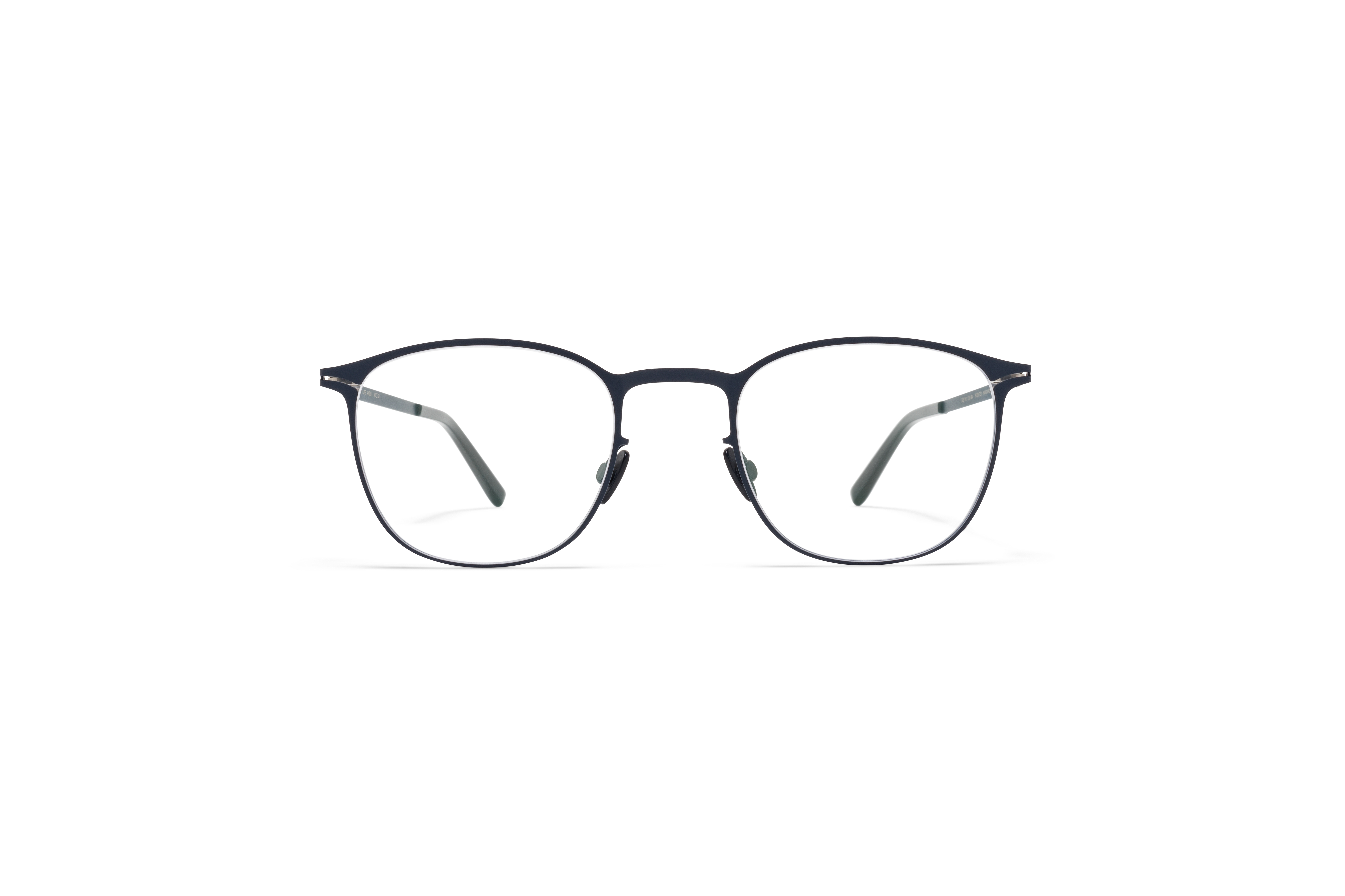 MYKITA Lite Acetate Rx Ando Navy Clear