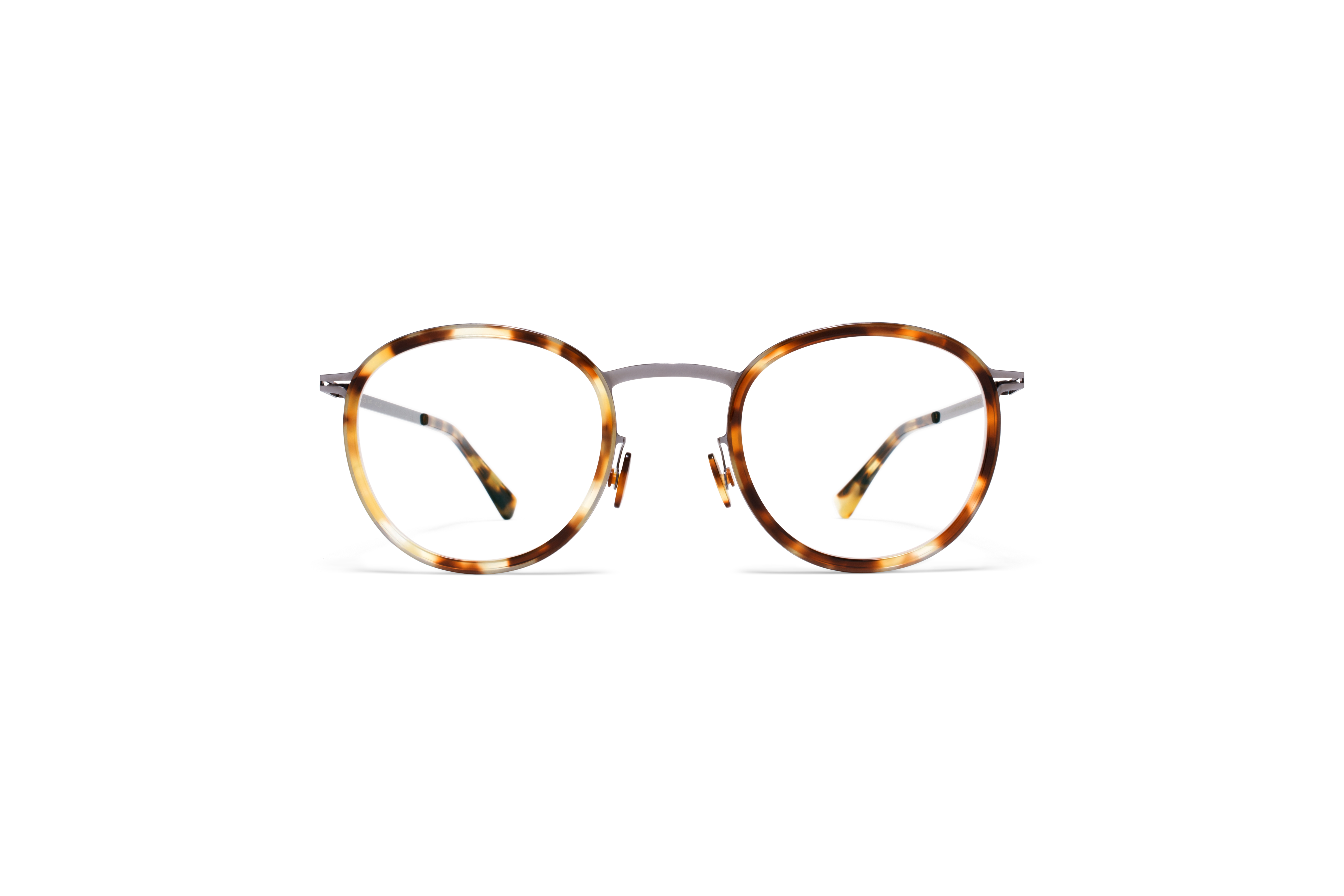 MYKITA Lite Acetate Rx Antti A14 Shiny Graphite Co58ab09c29d457
