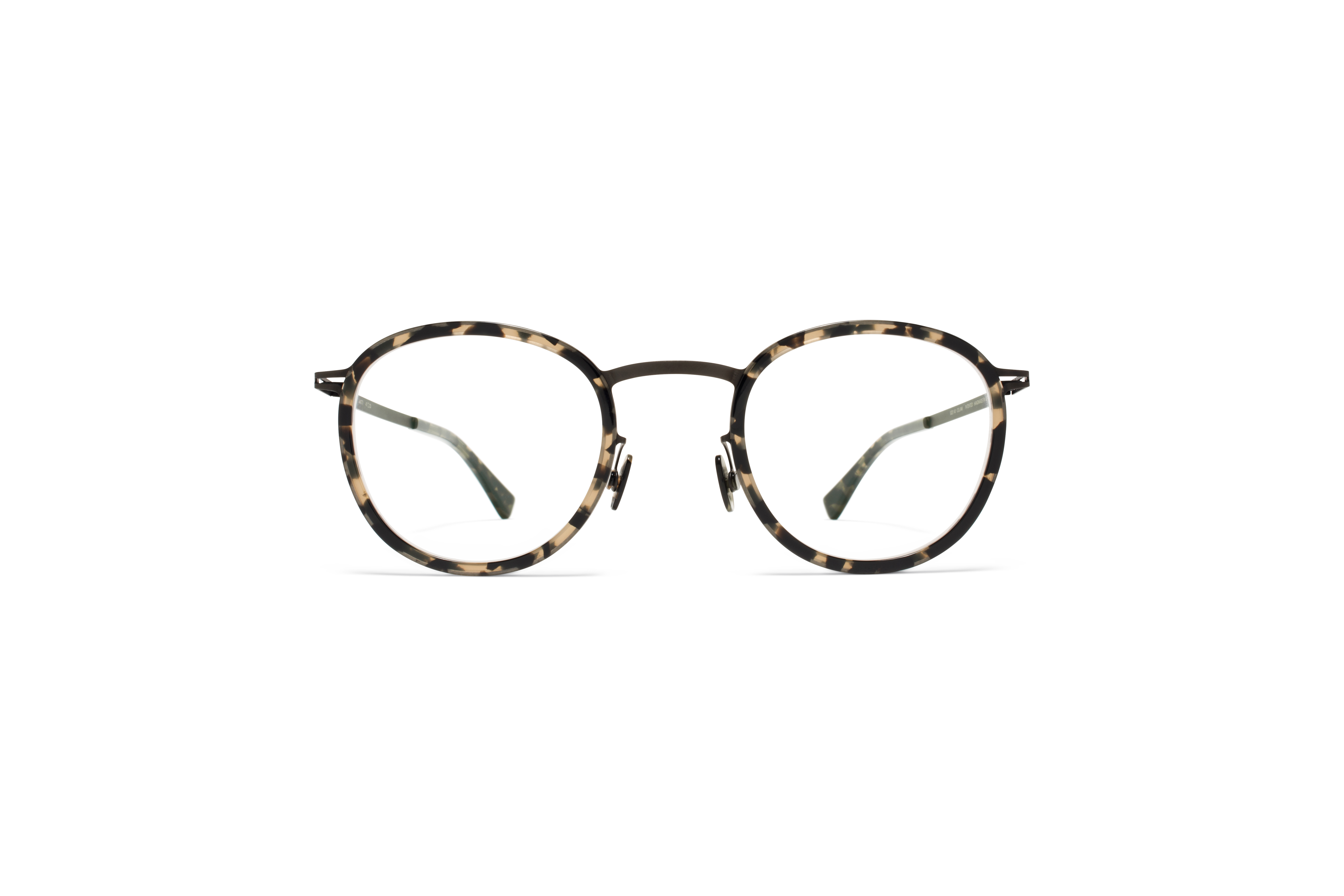 MYKITA Lite Acetate Rx Antti A16 Black Antigua Cle58ab0a1ef0a45