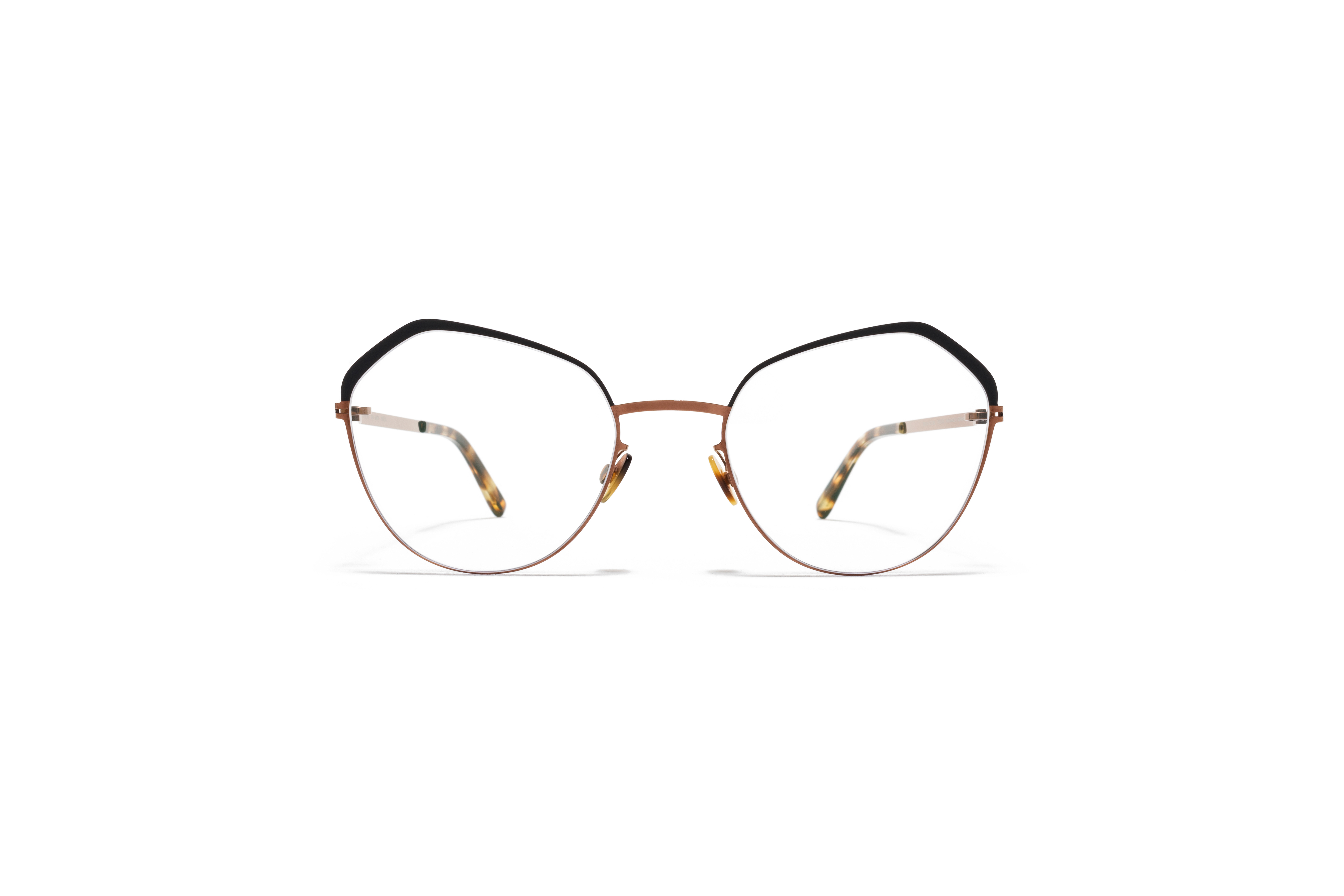 MYKITA Lite Acetate Rx Bambi Shiny Copper Black Cl59fc40e35a34a