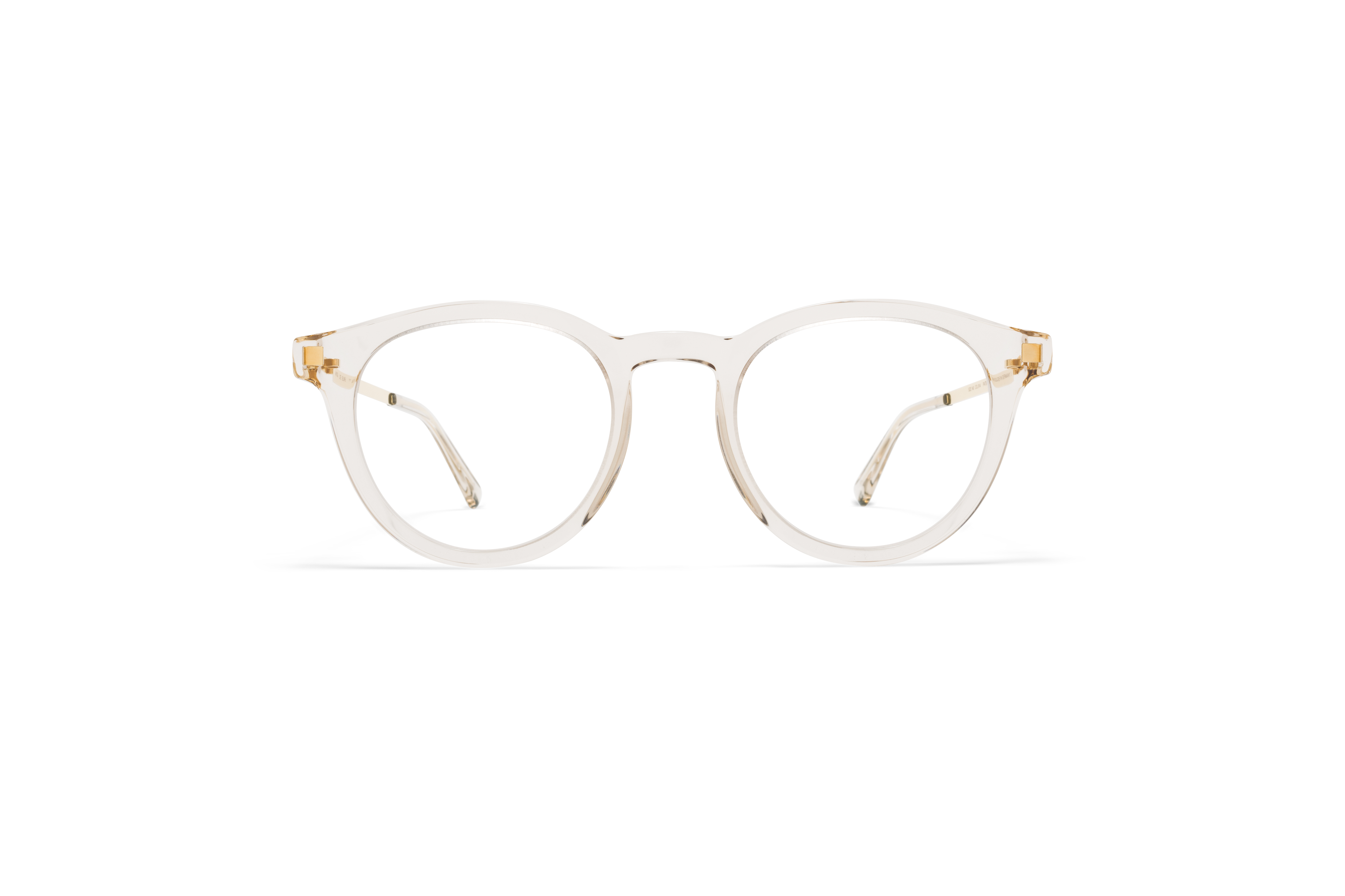 MYKITA Lite Acetate Rx Elve C1 Champagne Glossy Go59fc3b5a23c21