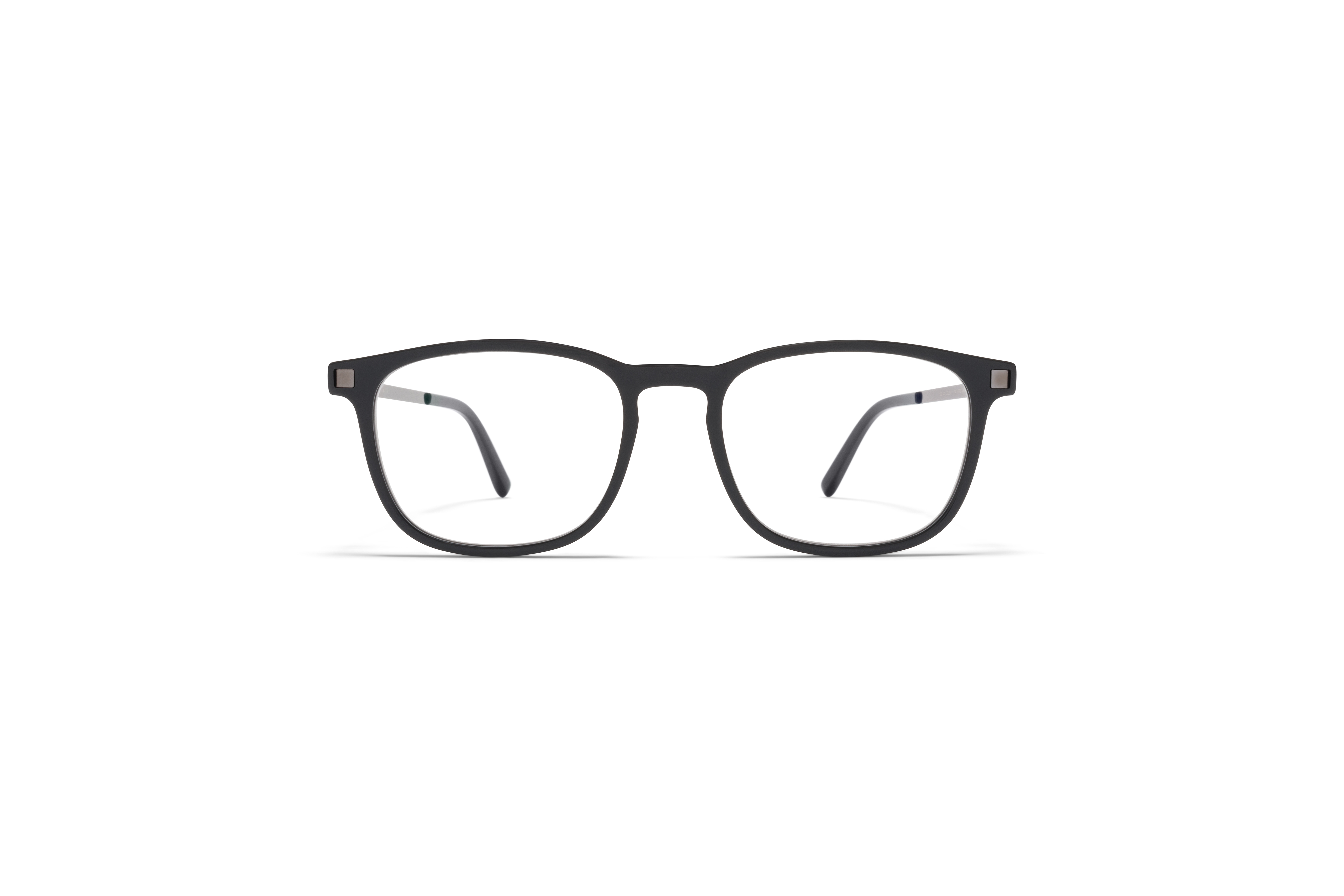 MYKITA Lite Acetate Rx Kanut C14 Storm Grey Shiny Graphite Clear