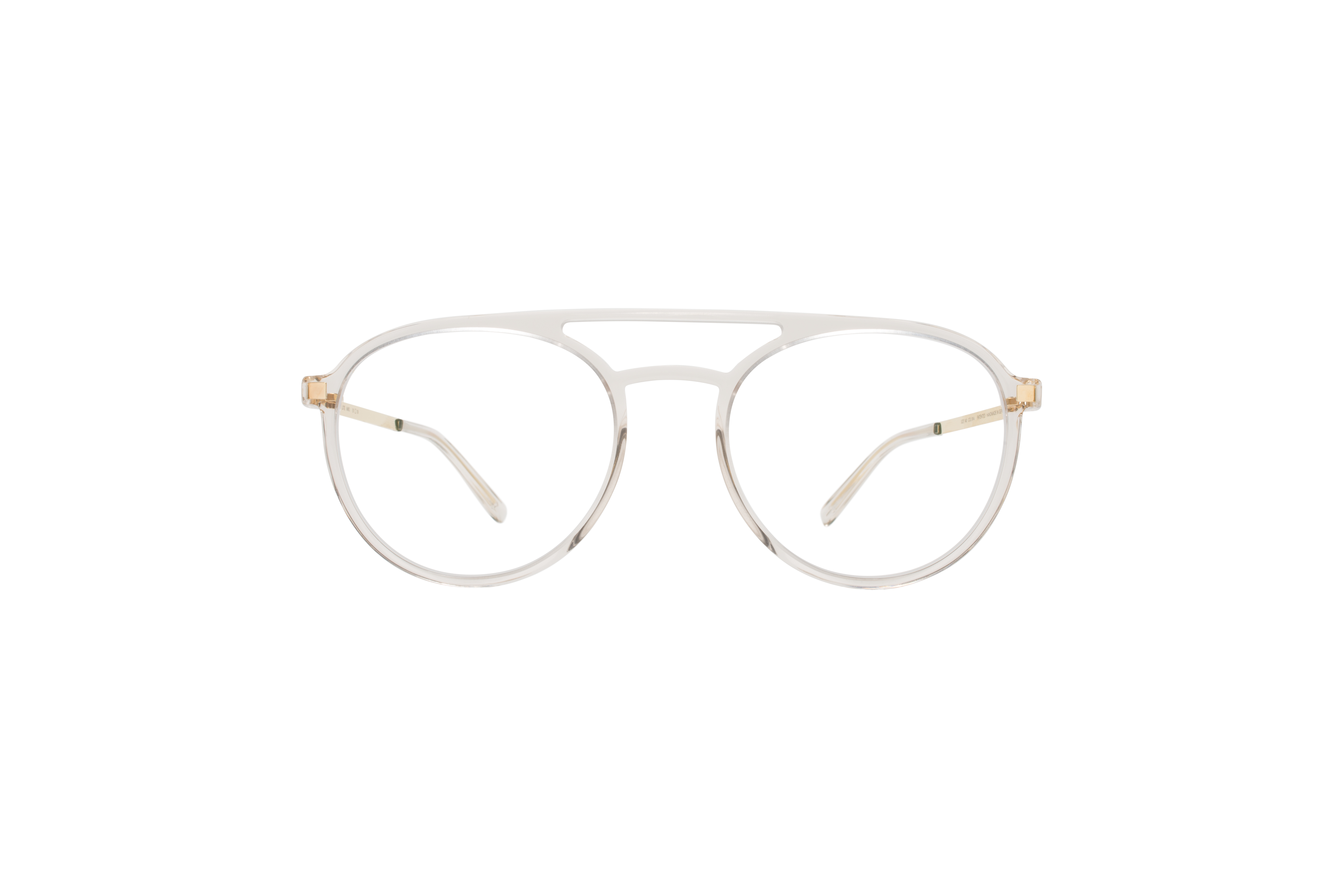 MYKITA Lite Acetate Rx Miki C1 Champagne Glossygol5810c10c64d98