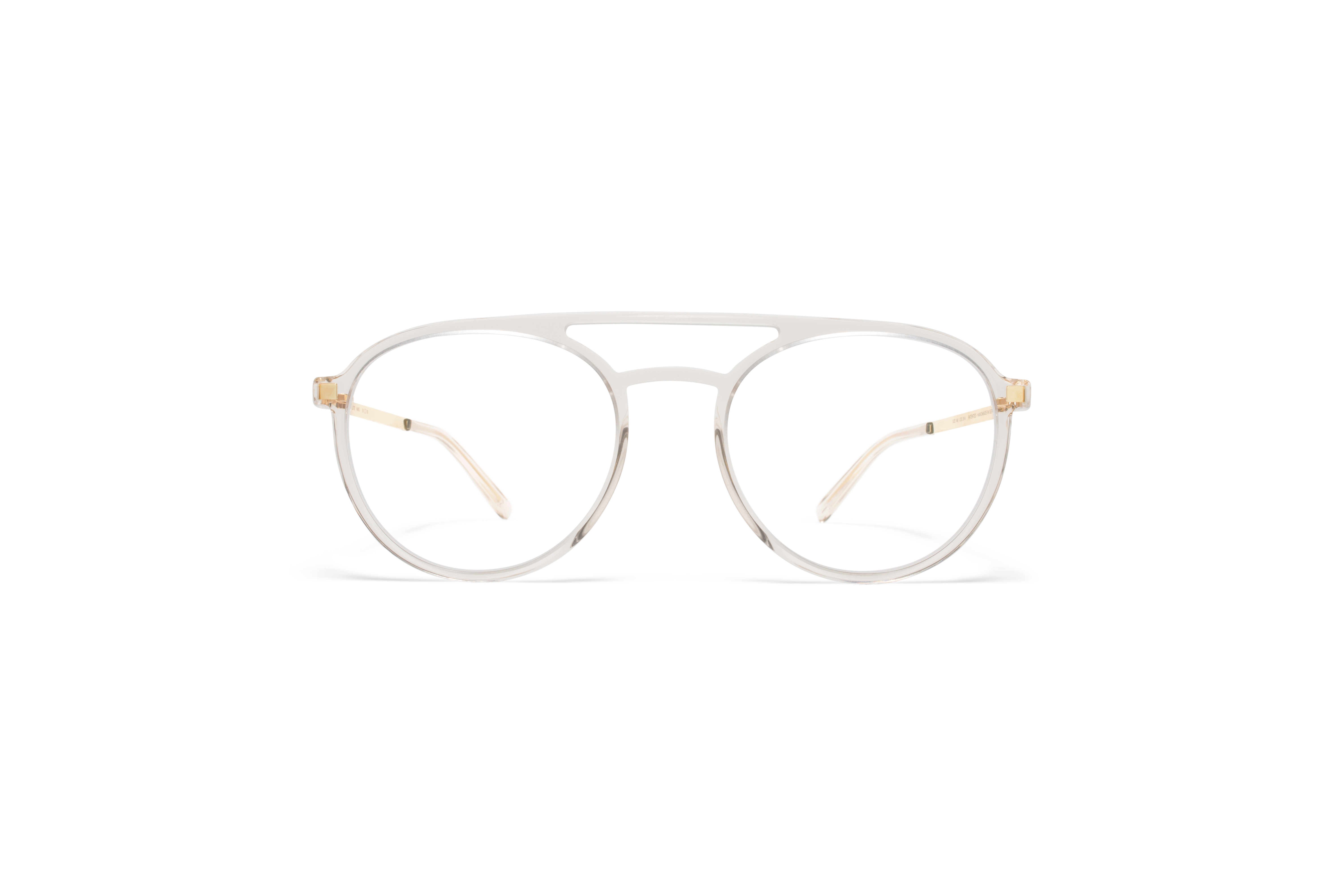 MYKITA Lite Acetate Rx Miki C1 Champagne Glossygol58d306c49a4df