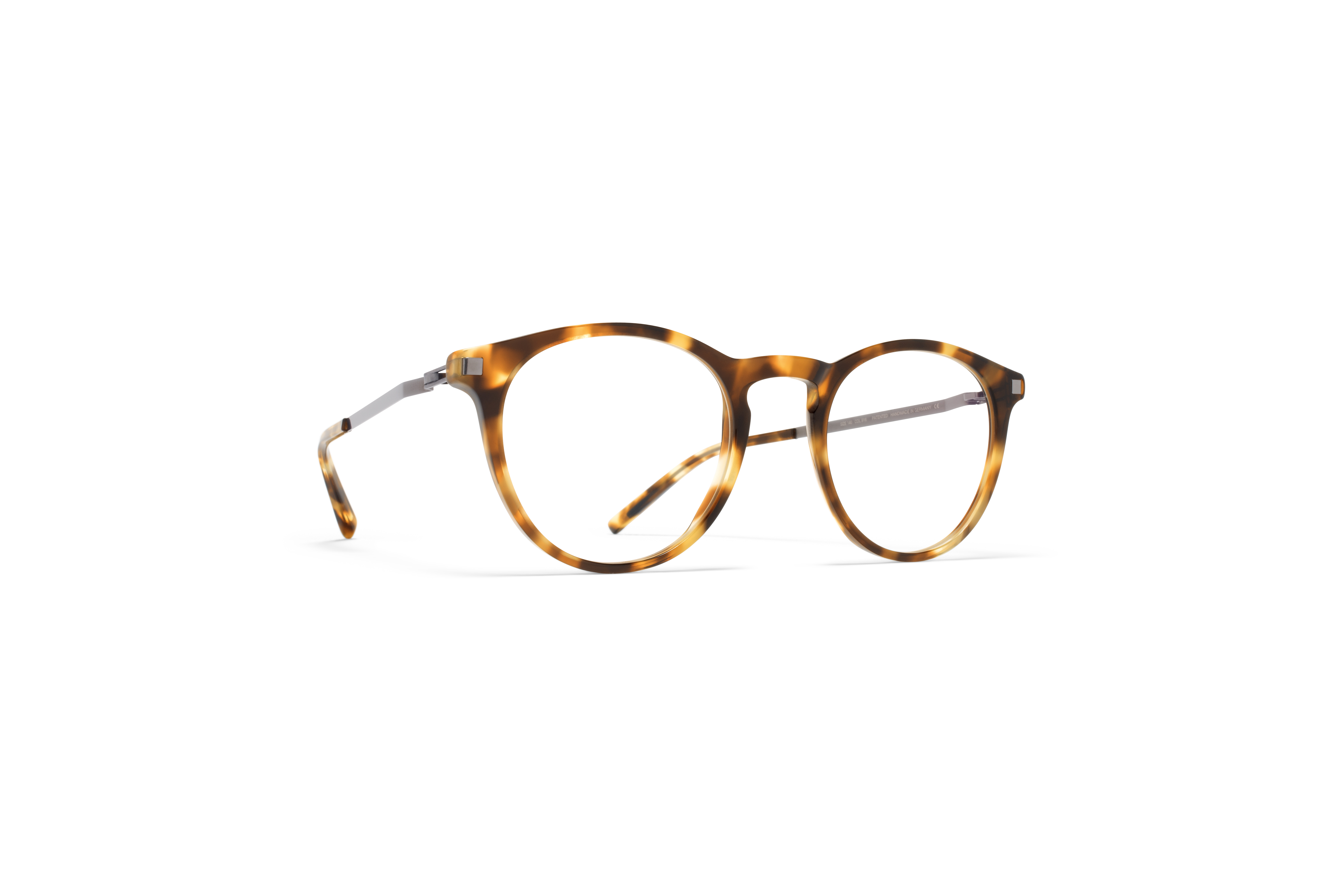 MYKITA Lite Acetate Rx Talini C3 Cocoa Sprinkles S58d30805963a5