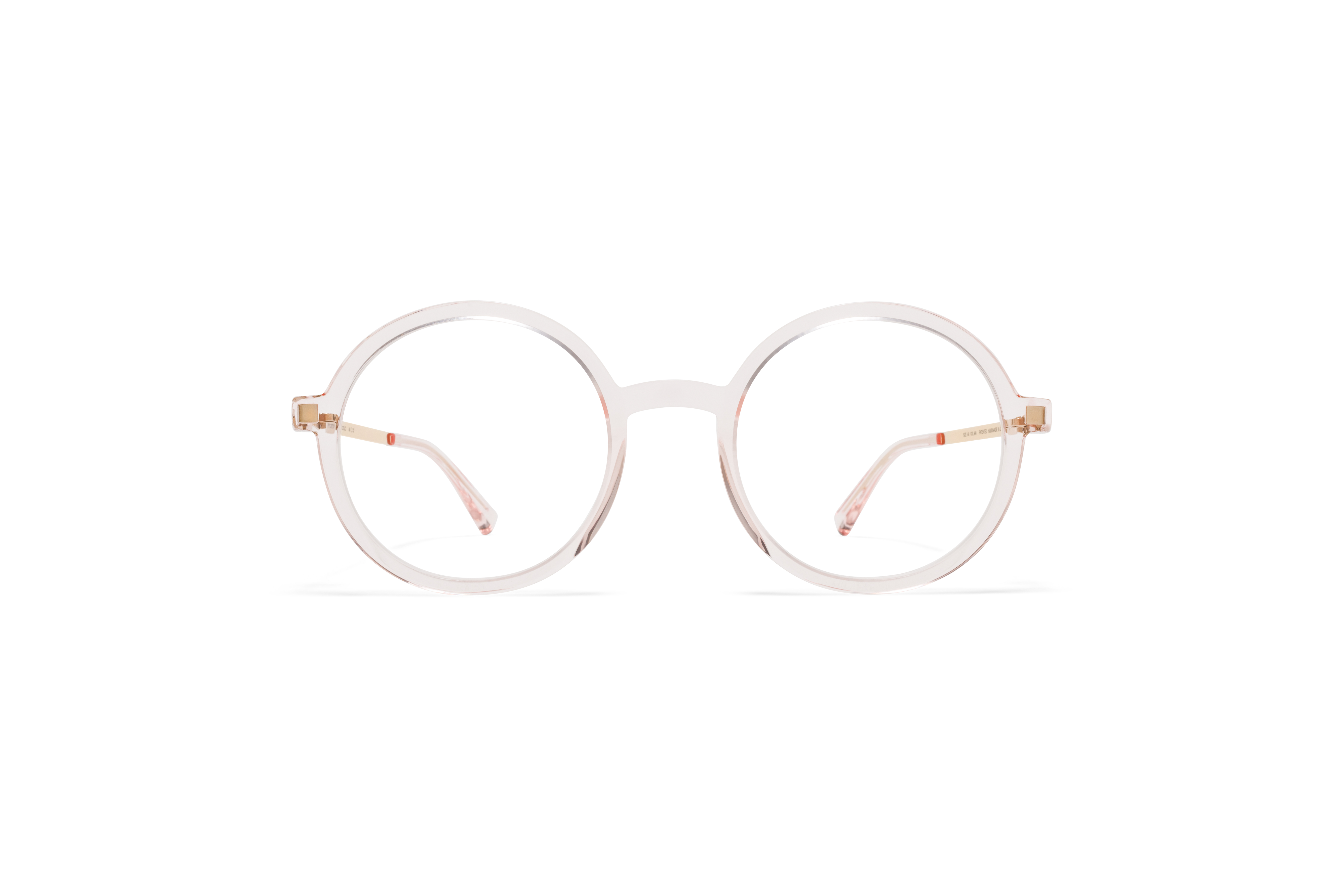 MYKITA Lite Acetate Rx Toclo C20 Rose Water Champa5a1691f69a7a9