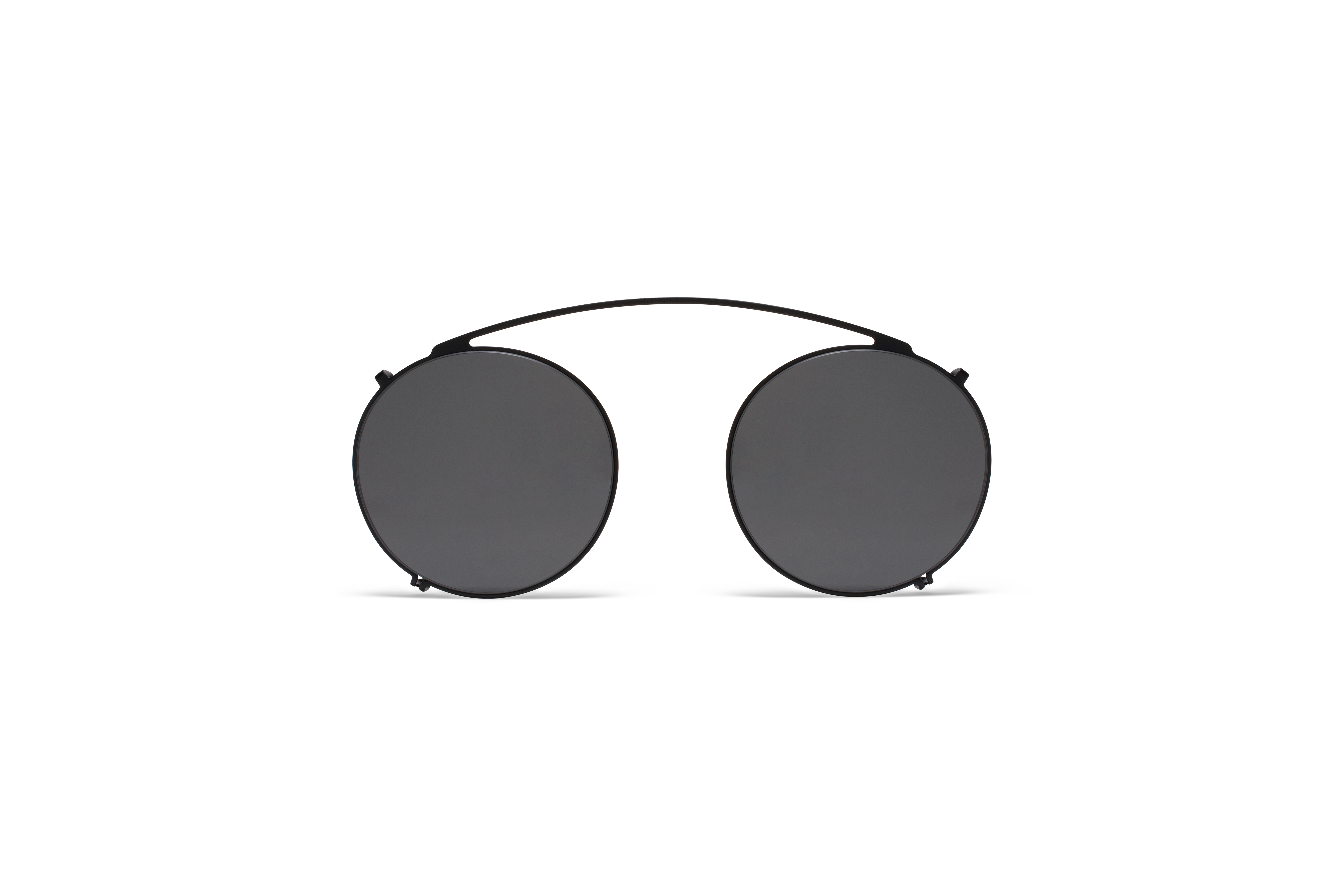 MYKITA Lite Acetate Rx Tomkin R1 Black Dark Grey