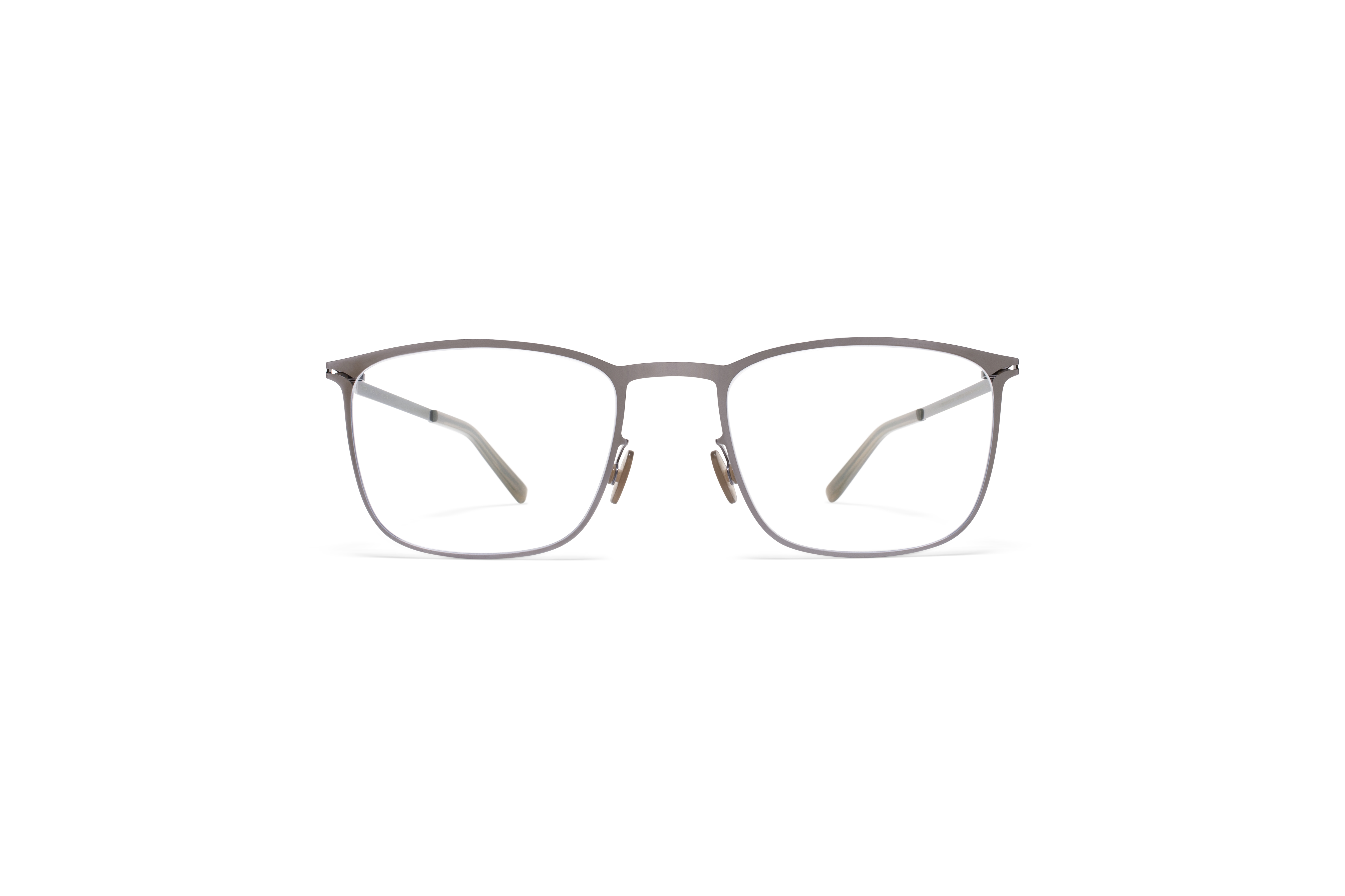MYKITA Lite Acetate Rx Veit Shiny Graphite Clear
