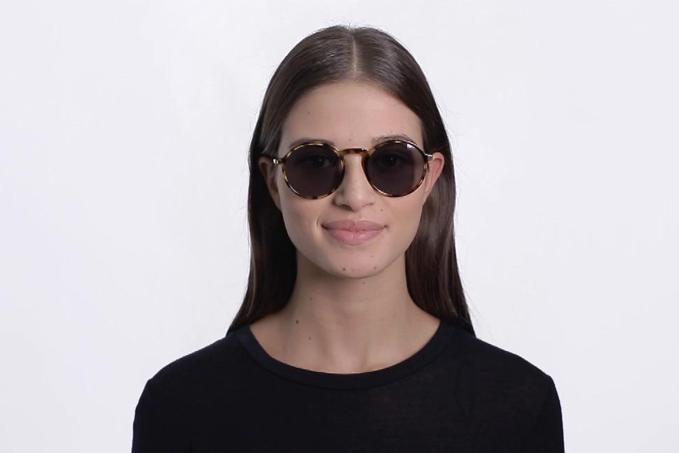 MYKITA Kamik Round Sunglasses nnrKSw