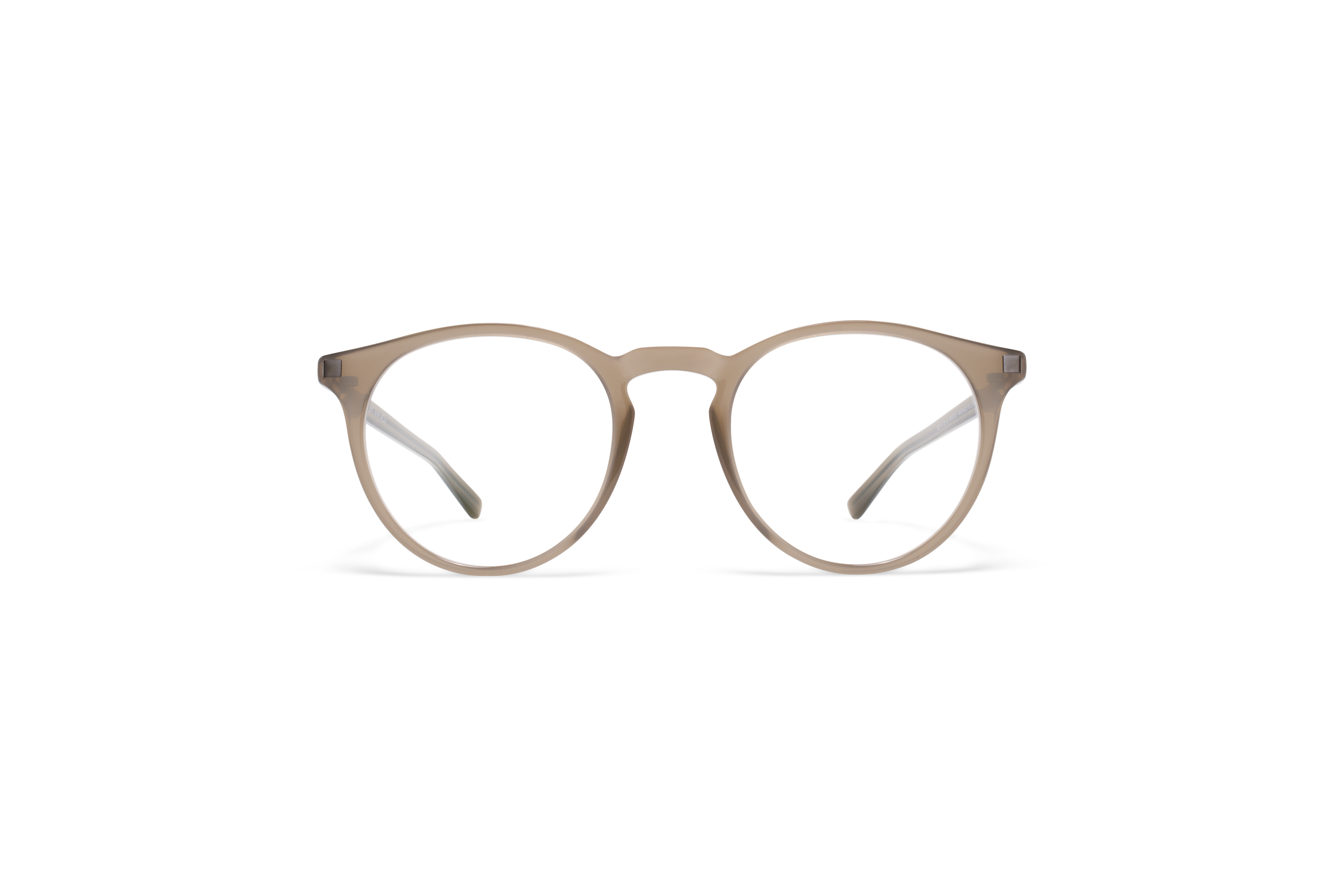 MYKITA Lite Rx Alfur C5 Taupe Shiny Graphite Clear58cffb8c9b6a9