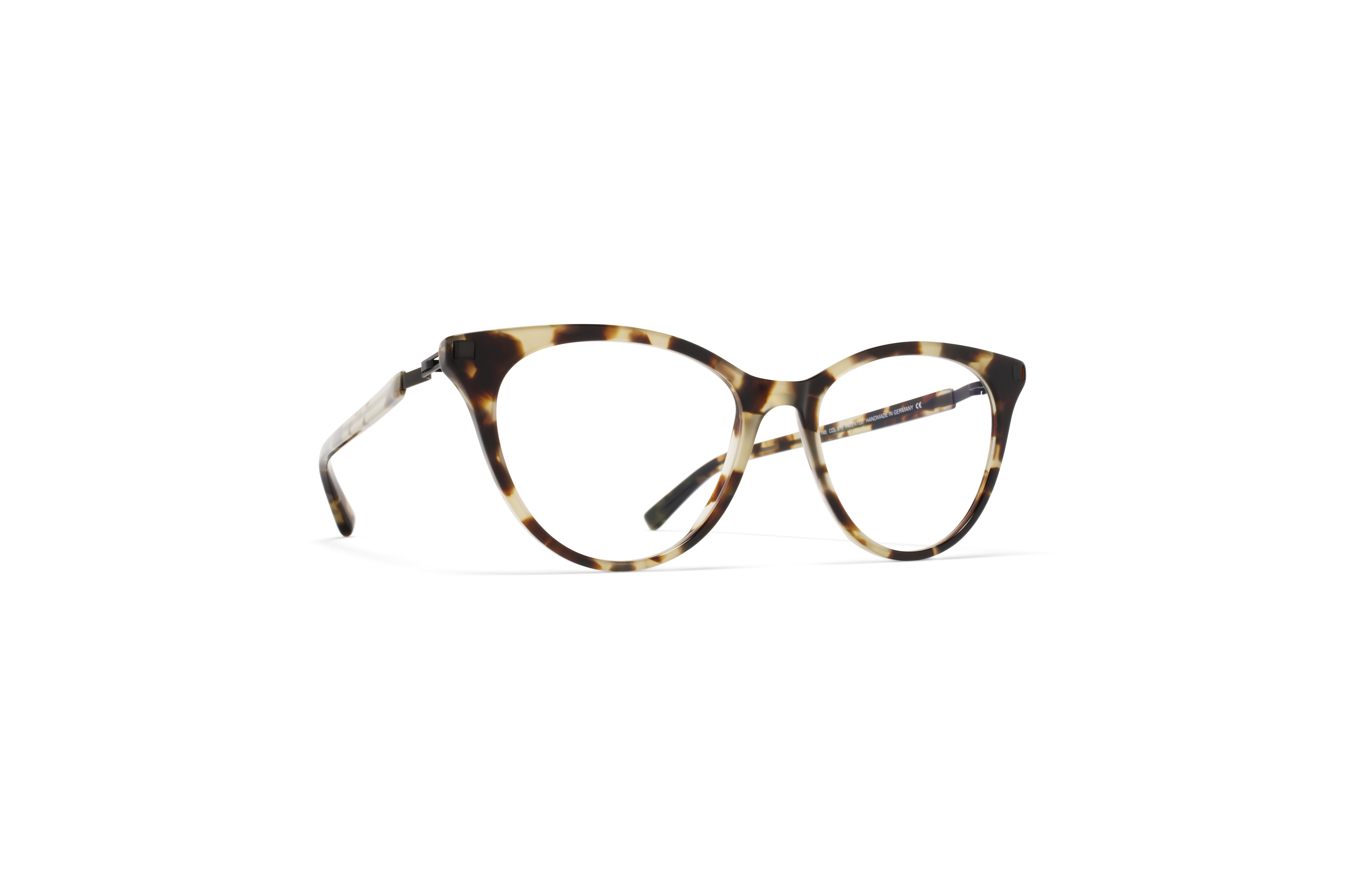 MYKITA Lite Rx Ila C36 Chocolate Chips Black Clear58cffcf215ce2