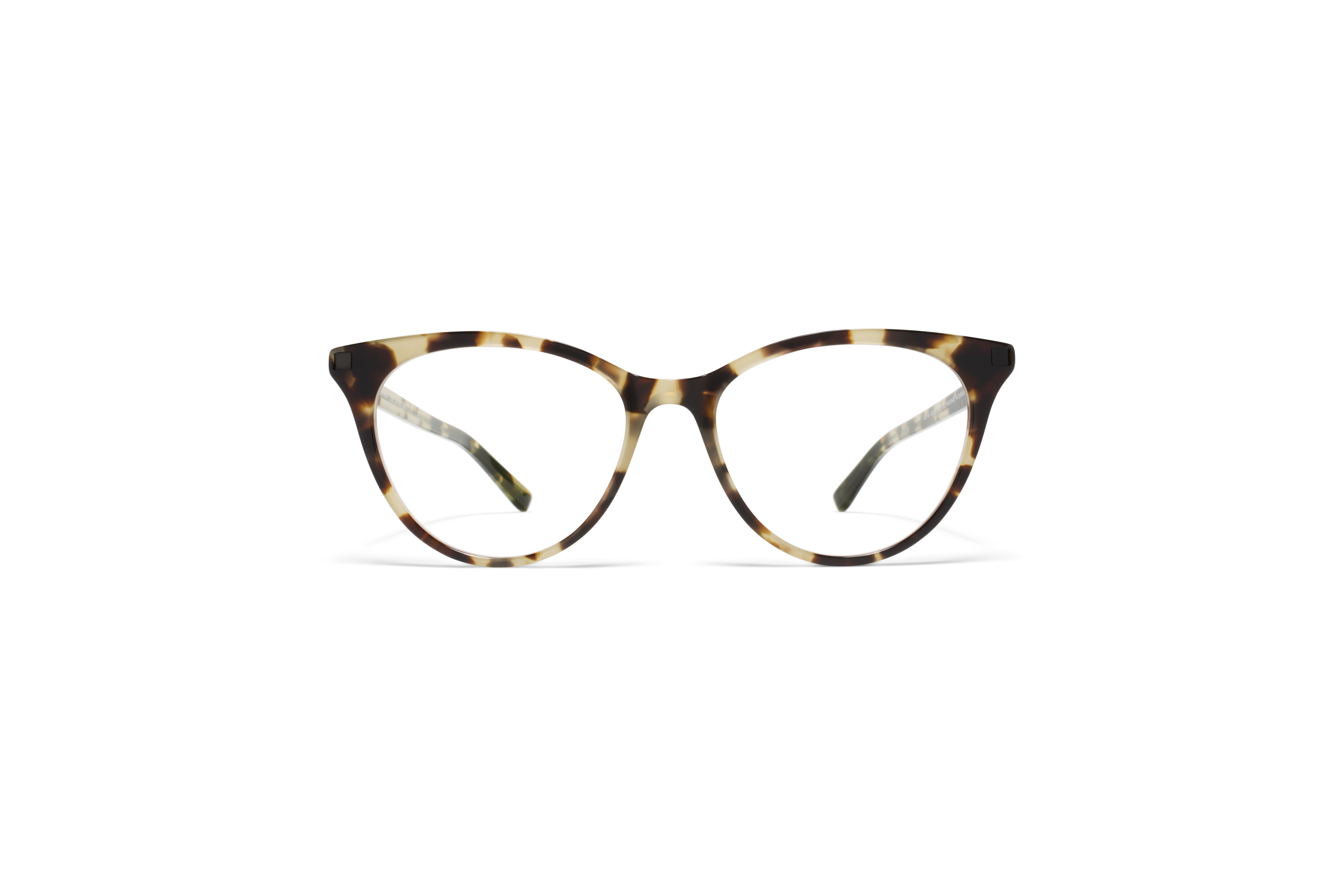 MYKITA Lite Rx Ila C36 Chocolate Chips Black Clear58cffd06c59b1