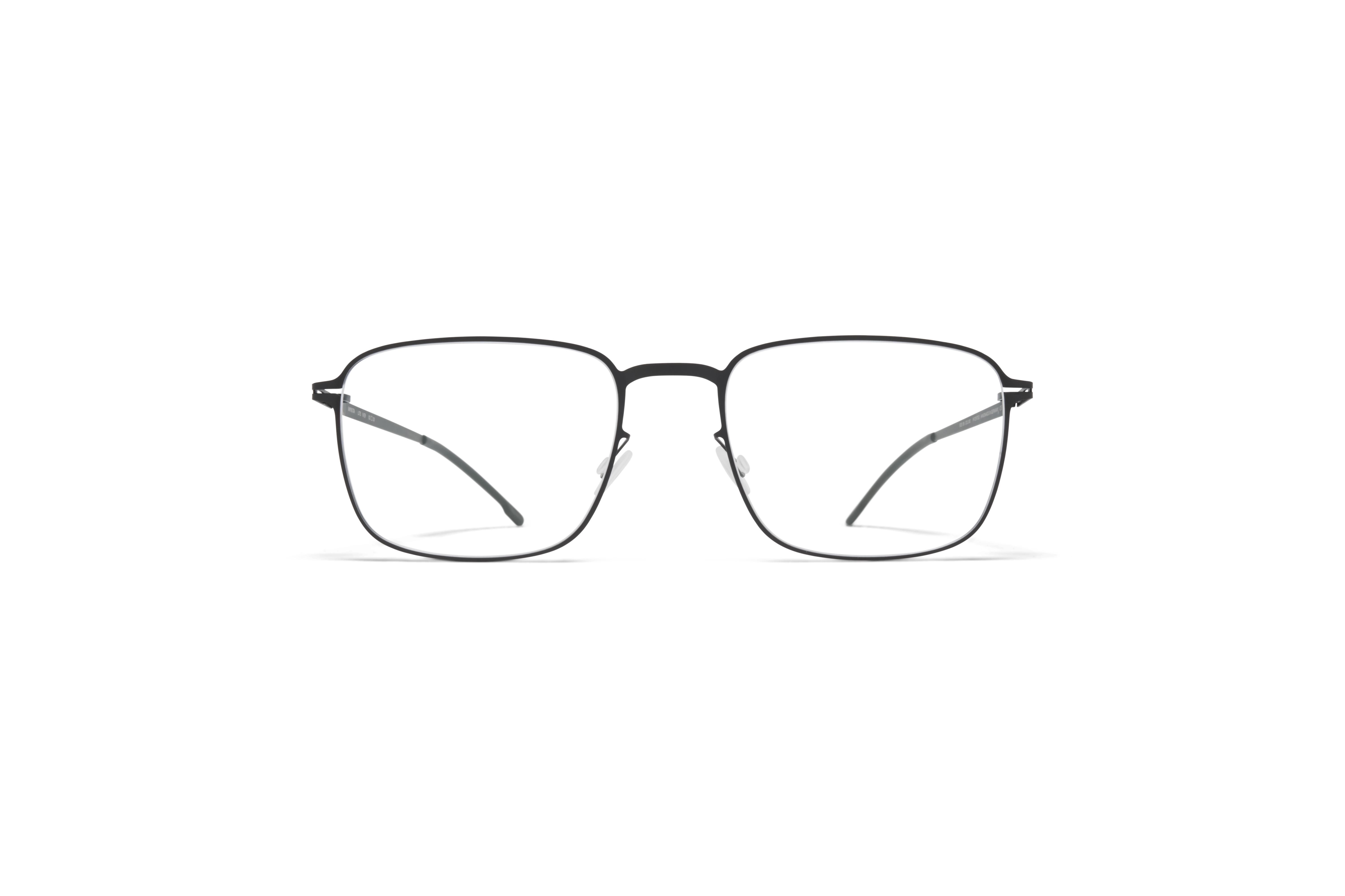 MYKITA Lite Rx Iver Black Clear