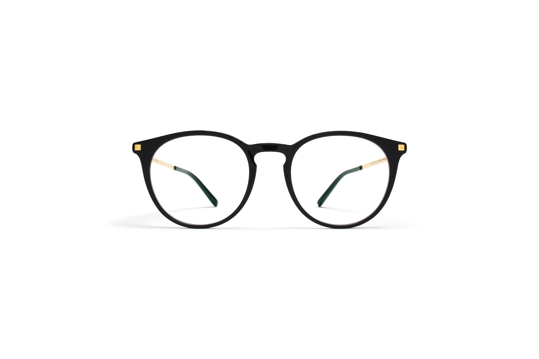 a858692c890 MYKITA - SHAPE   ROUND FRAME GLASSES - MYKITA EYEGLASSES