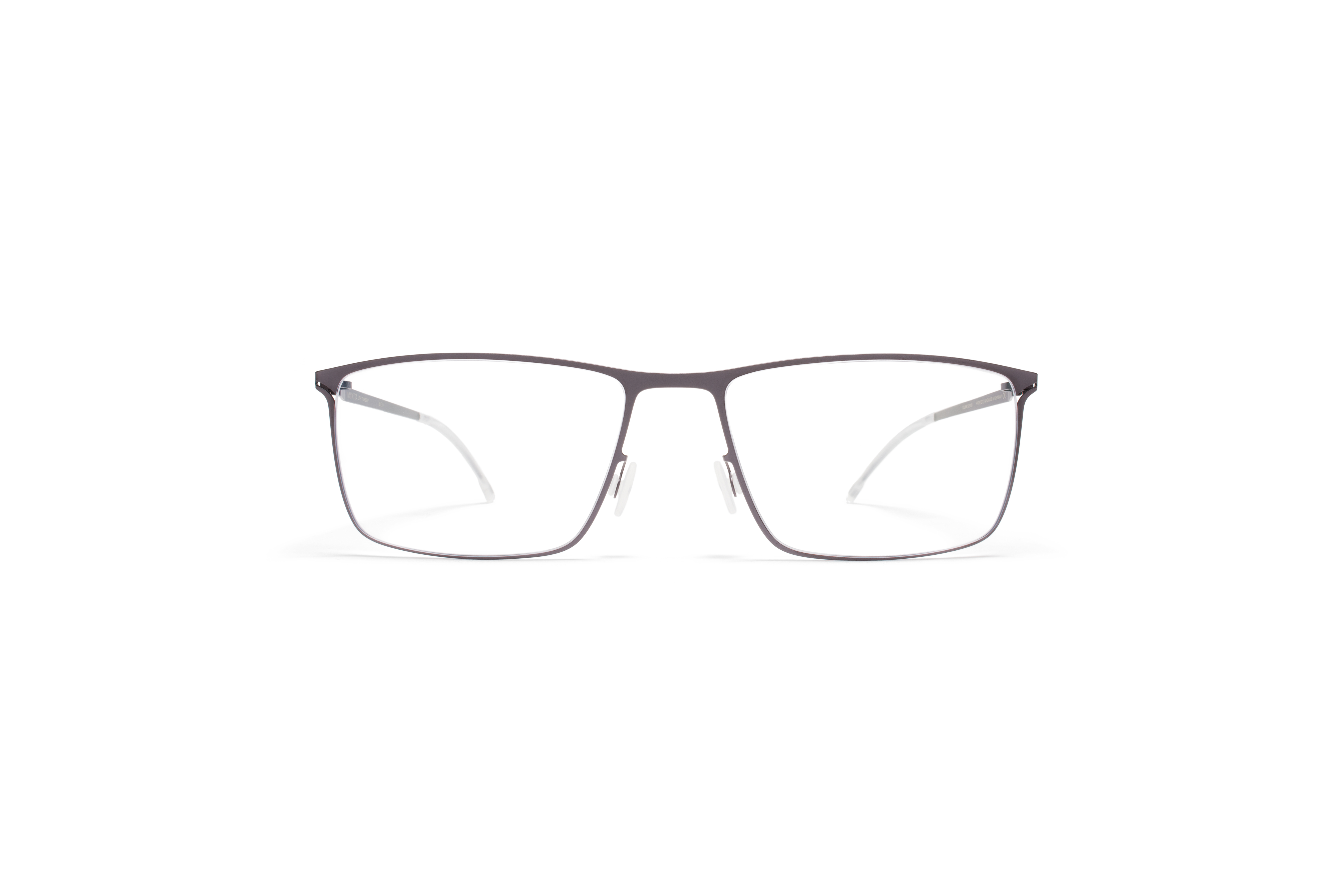 MYKITA Lite Rx Torben Blackberry Clear