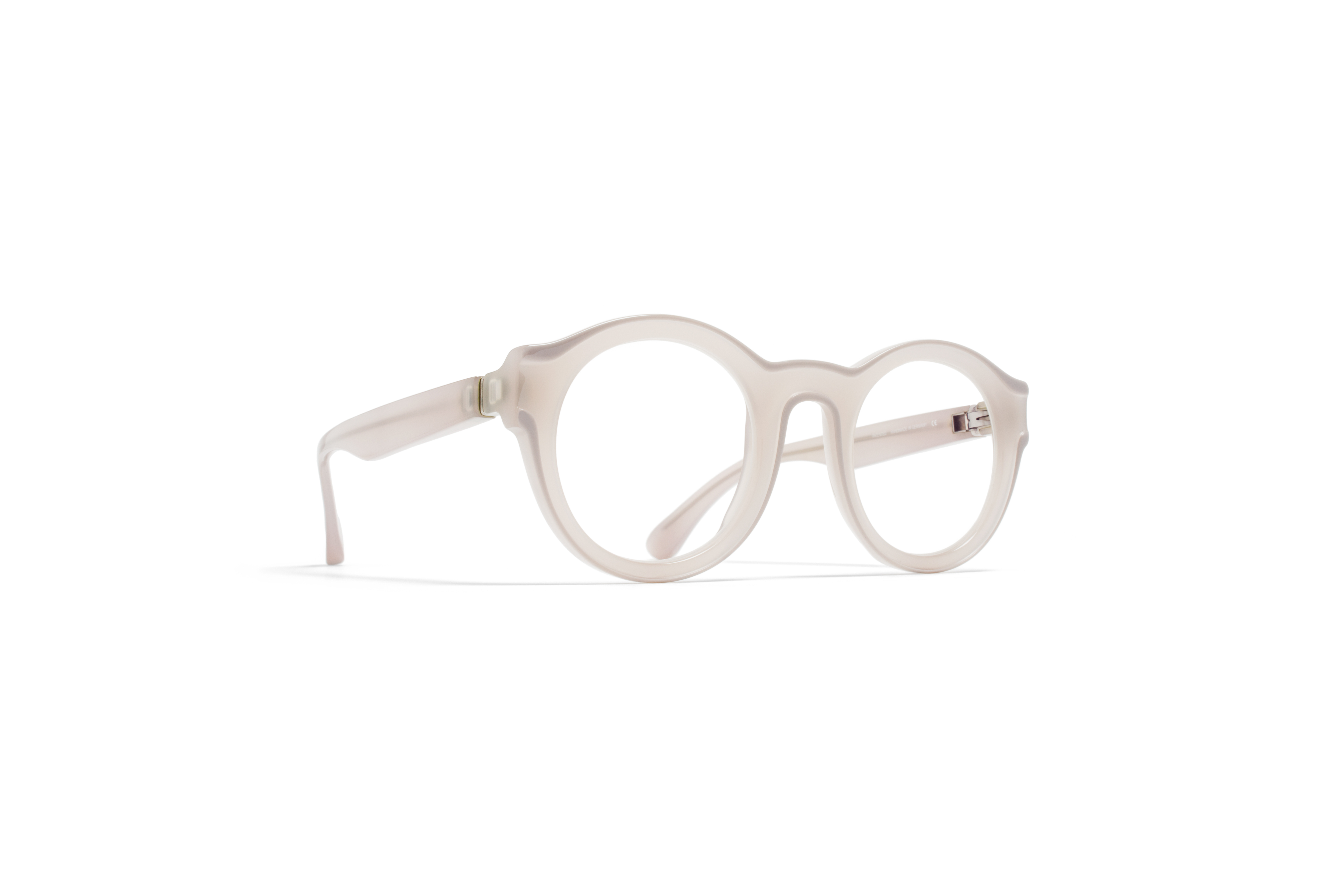 MYKITA Mm Rx Mmdual002 D5 Grey Light Grey Clear