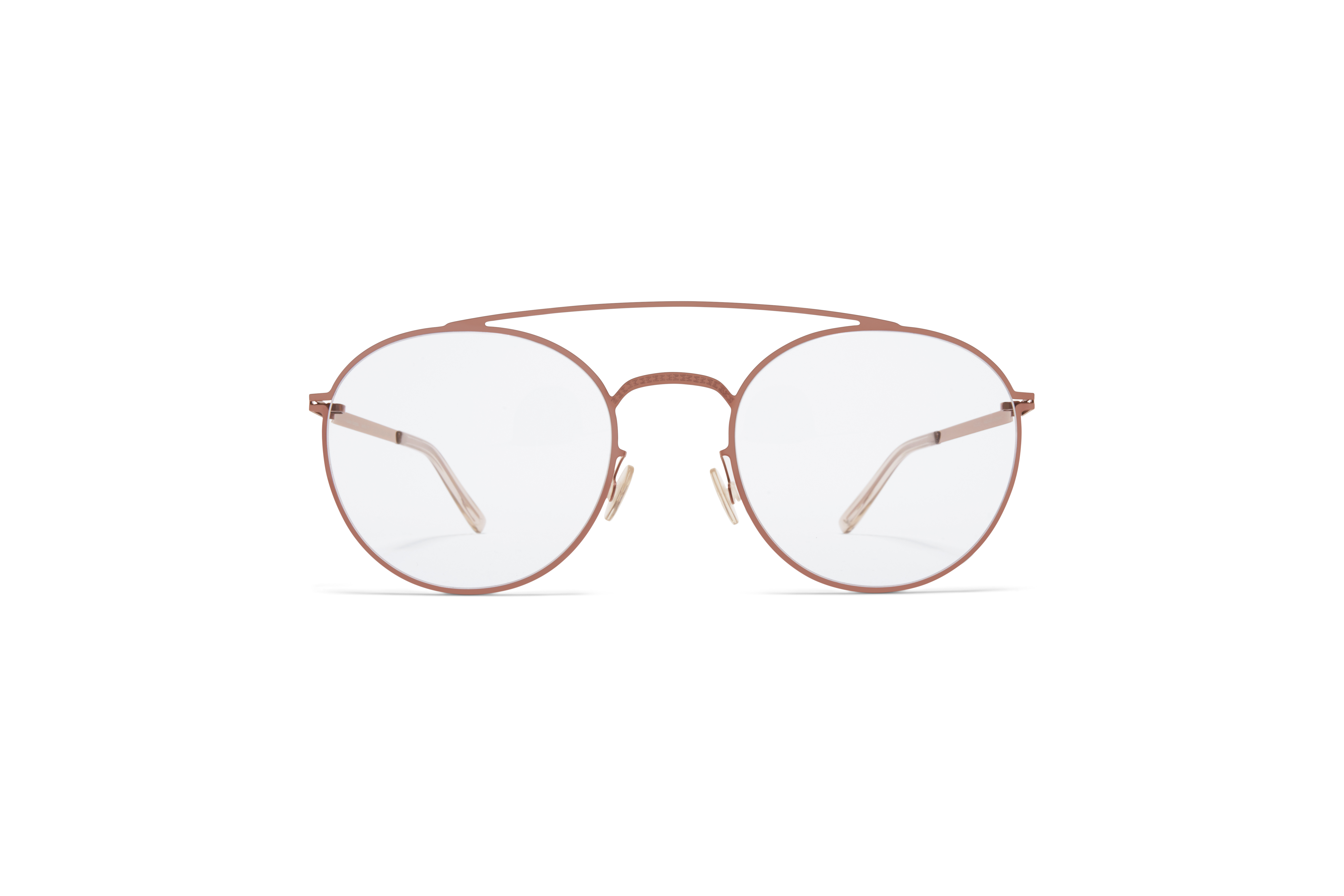 MYKITA Mm Sun Mmcraft007 Purple Bronze Gloomy Grey