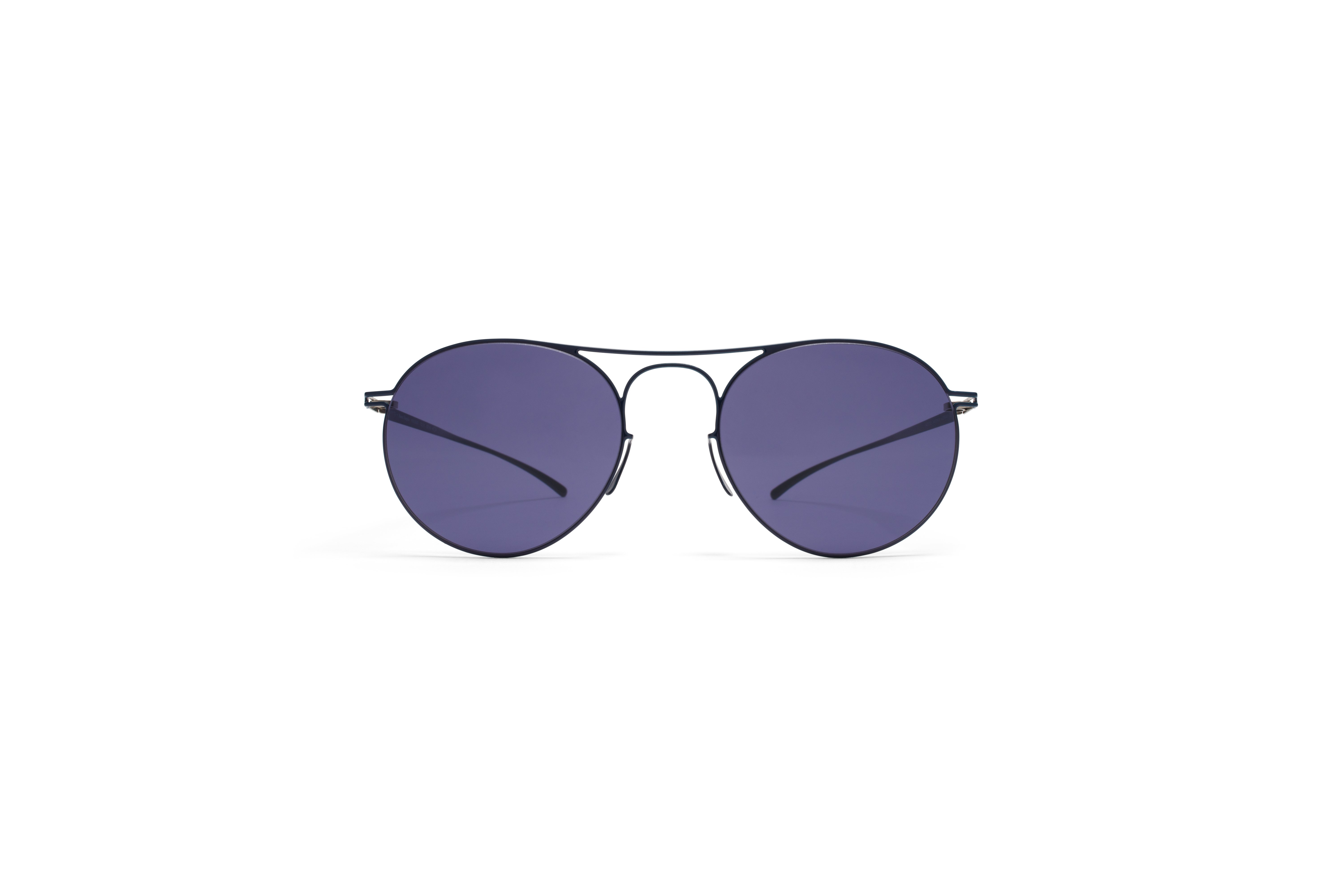 Messe sunglasses - Metallic Mykita mXCbus5O2F