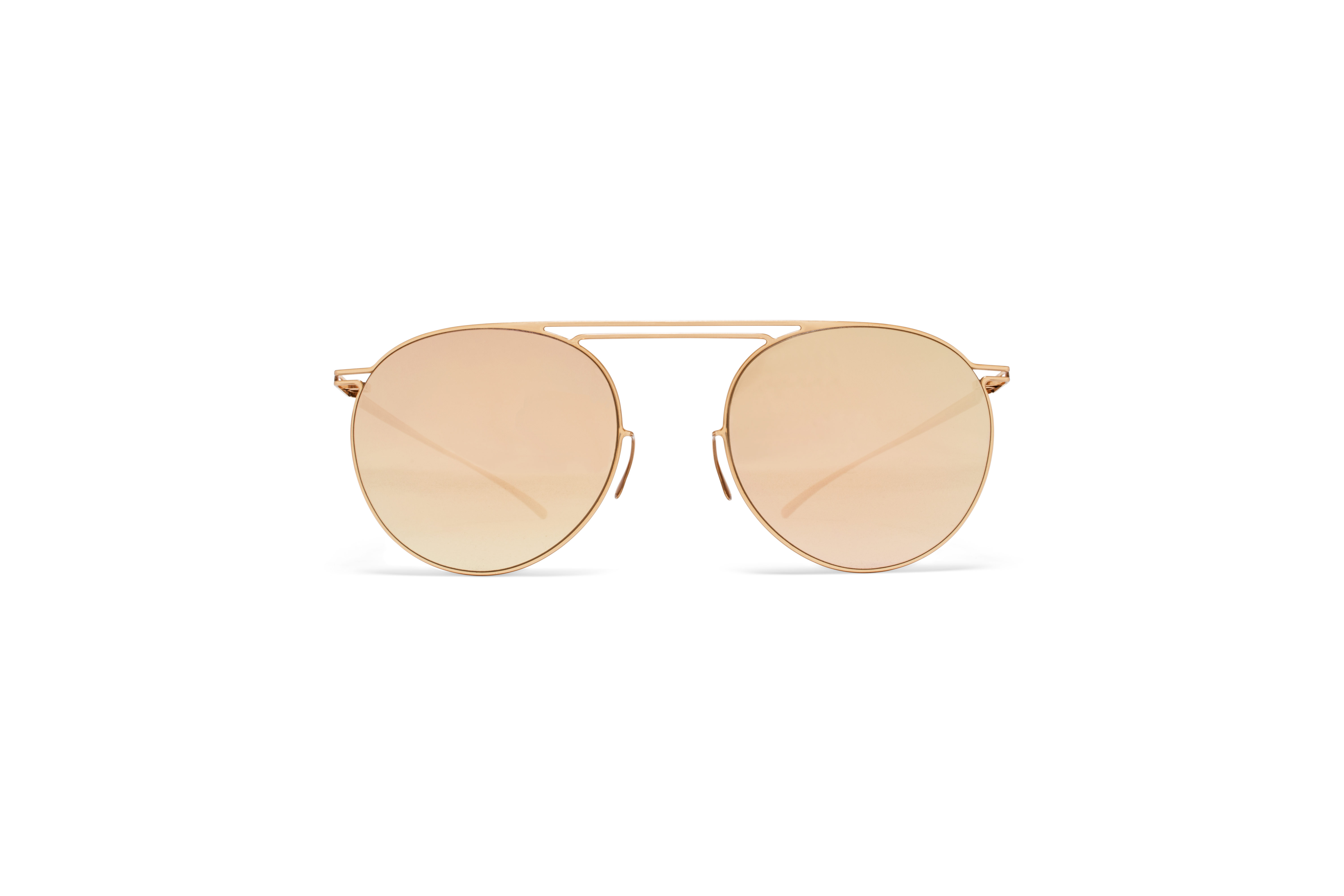 MYKITA Mm Sun Mmesse009 E12 Champagne Gold Champ58ab1eac765fd