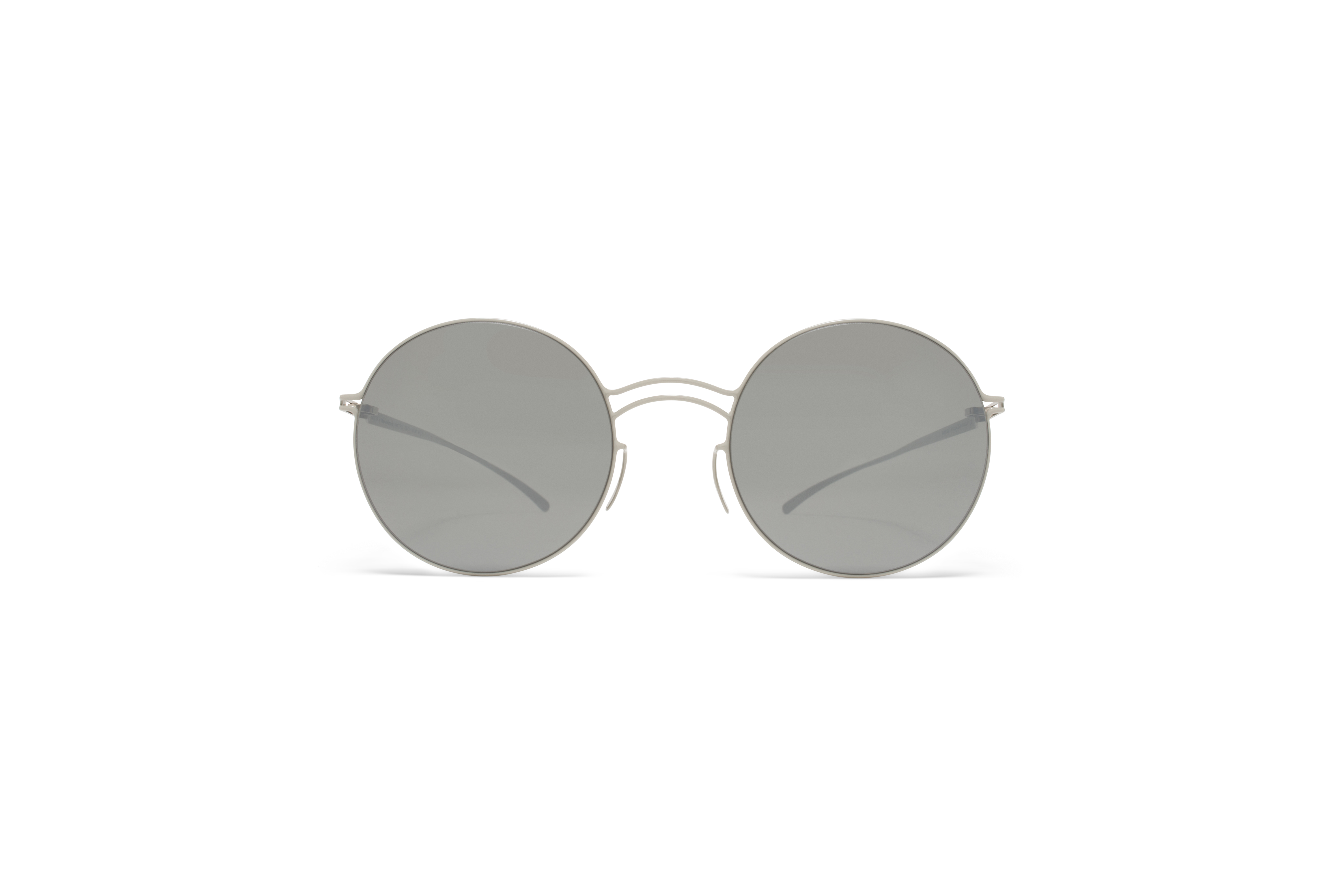 MYKITA Mm Sun Mmesse013 E11 Lightgrey Mirror Bla58fe25b916fee
