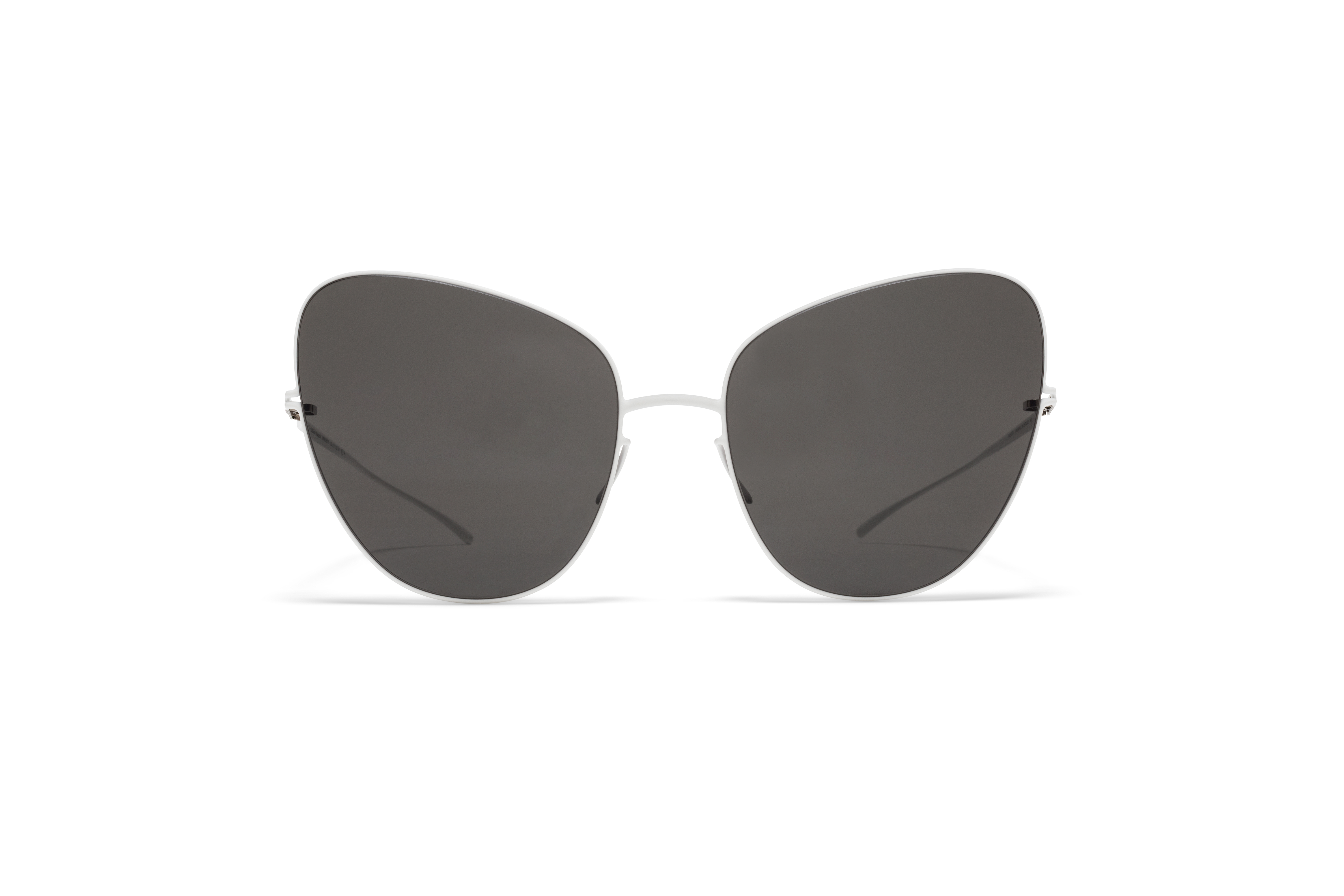 MYKITA Mm Sun Mmesse018 E13 White Dark Grey Soli59fb23e95fb48