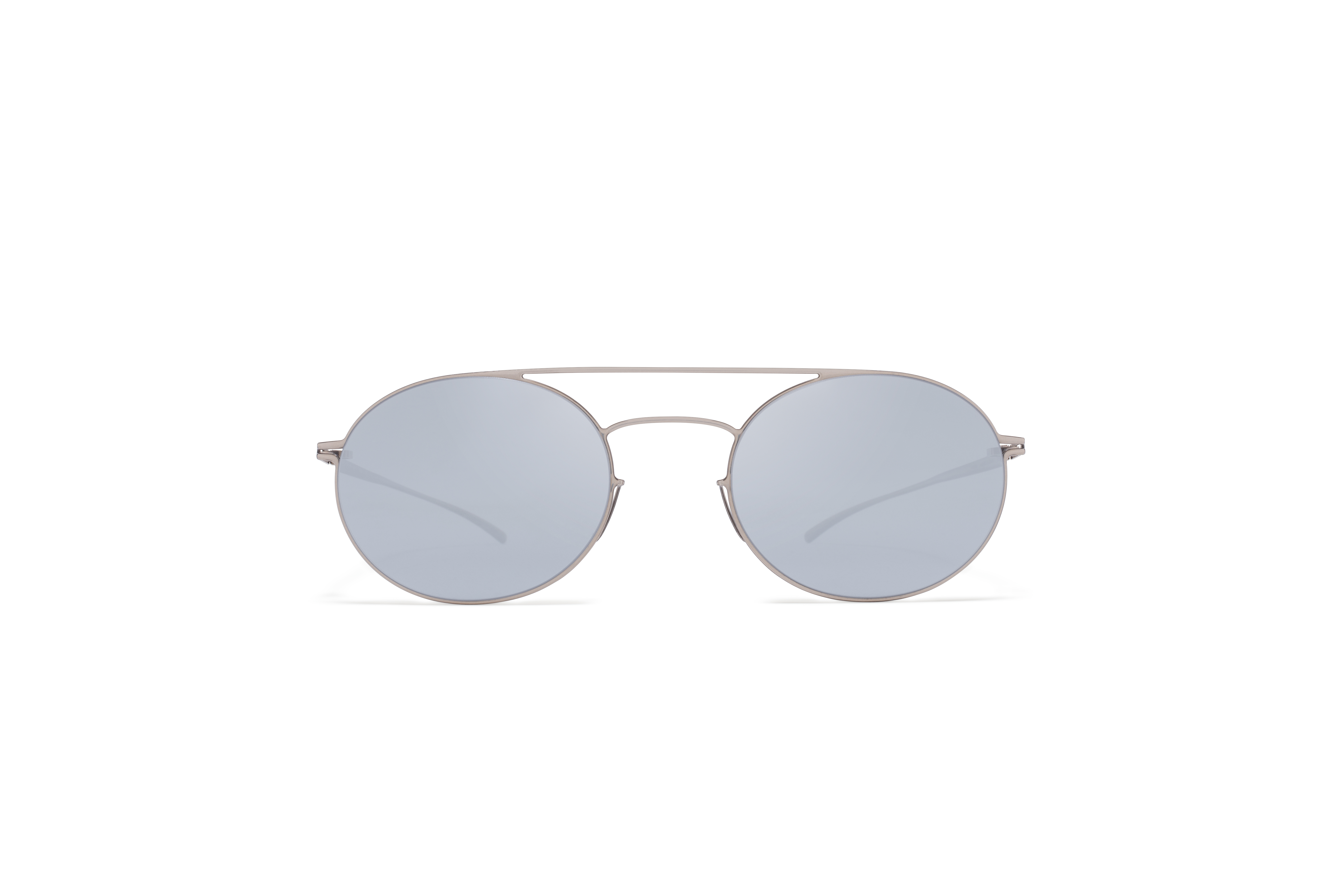 MYKITA Mm Sun Mmesse019 E1 Silver Silver Flash