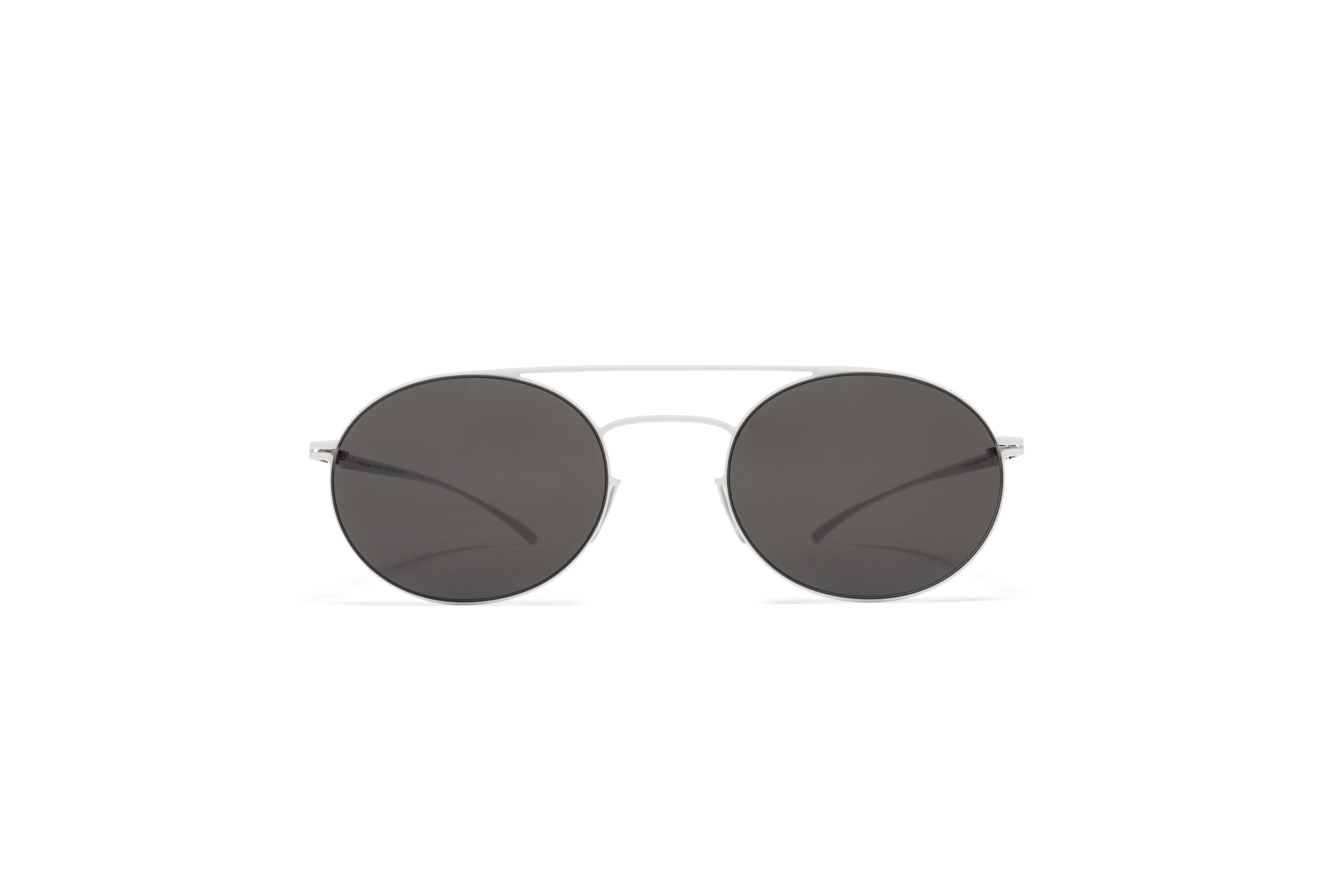 MYKITA Mm Sun Mmesse019 E13 White Dark Grey Soli59fb2414bad02