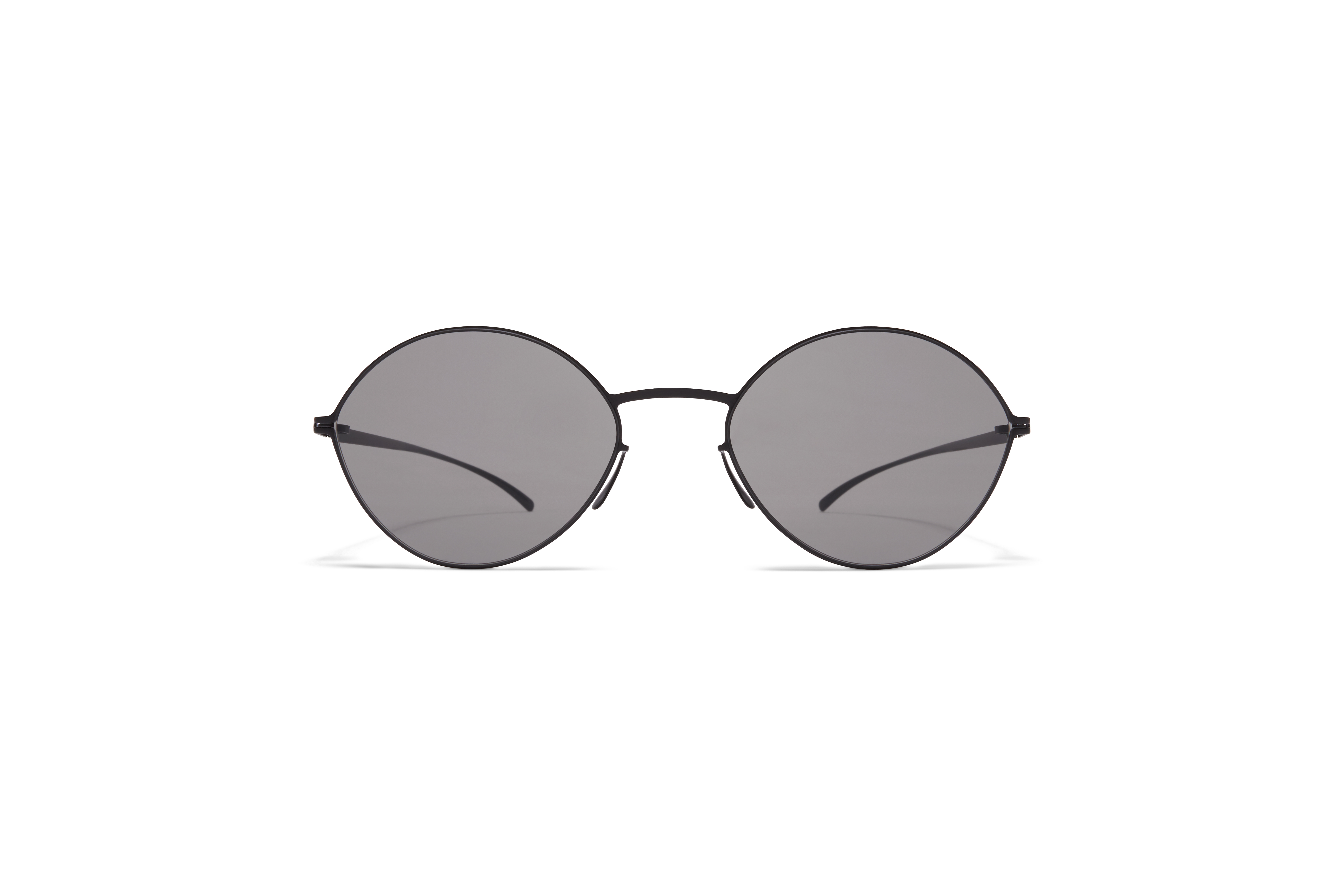 MYKITA Mm Sun Mmesse020 E4 Black Grey Solid