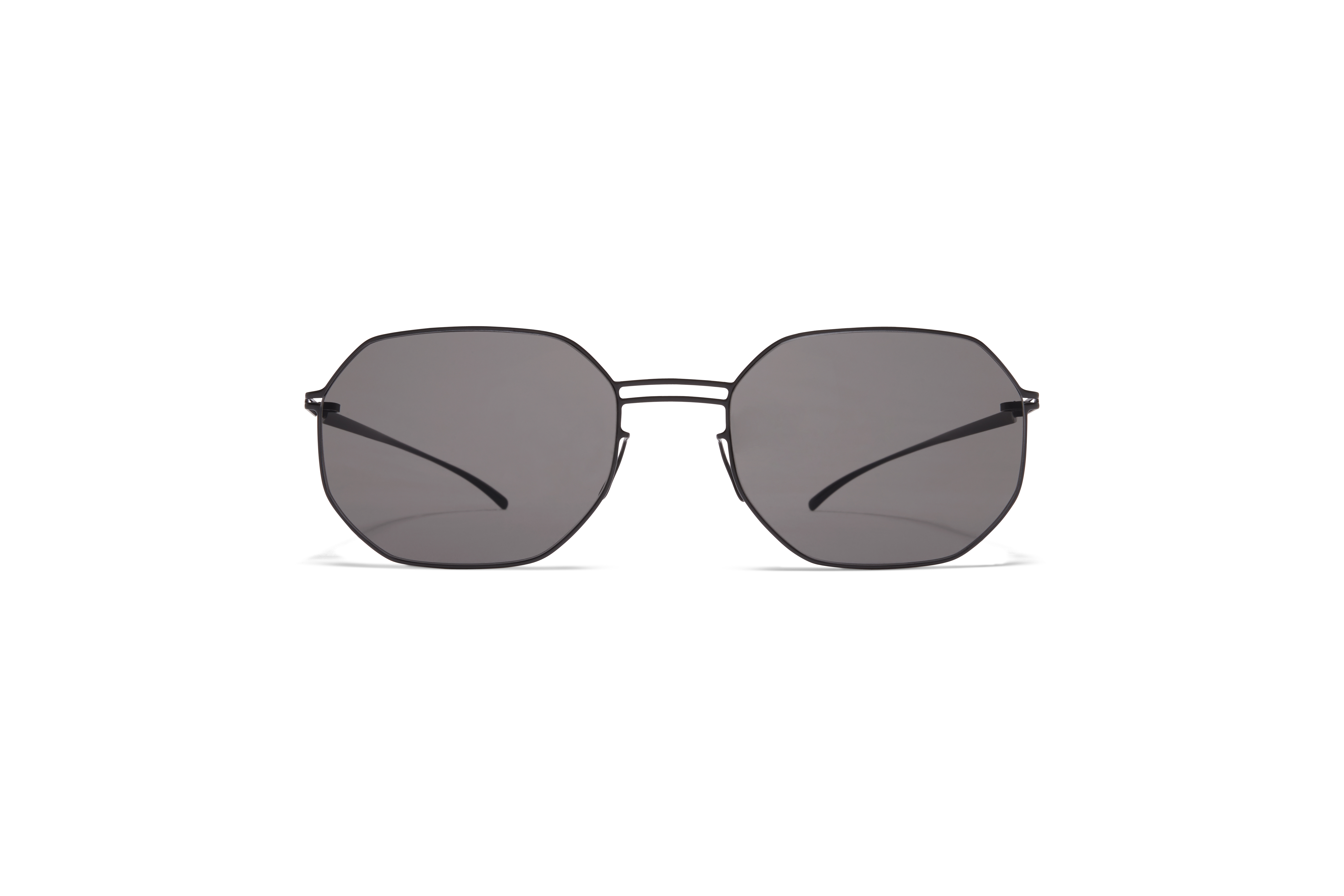 MYKITA Mm Sun Mmesse021 E4 Black Grey Solid