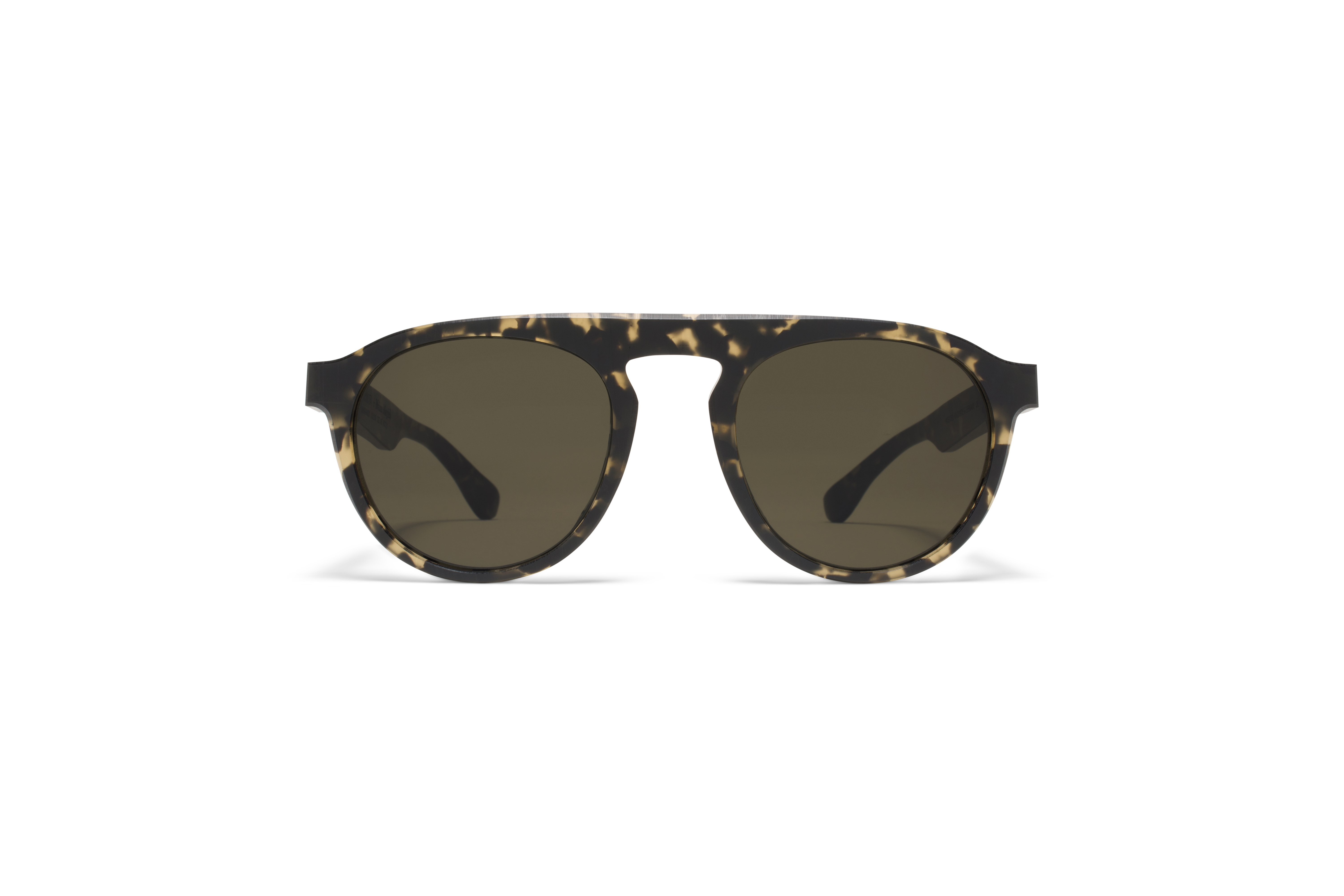 MYKITA Mm Sun Mmraw001 Raw Black Drops Rawgreen58fe126f21ade