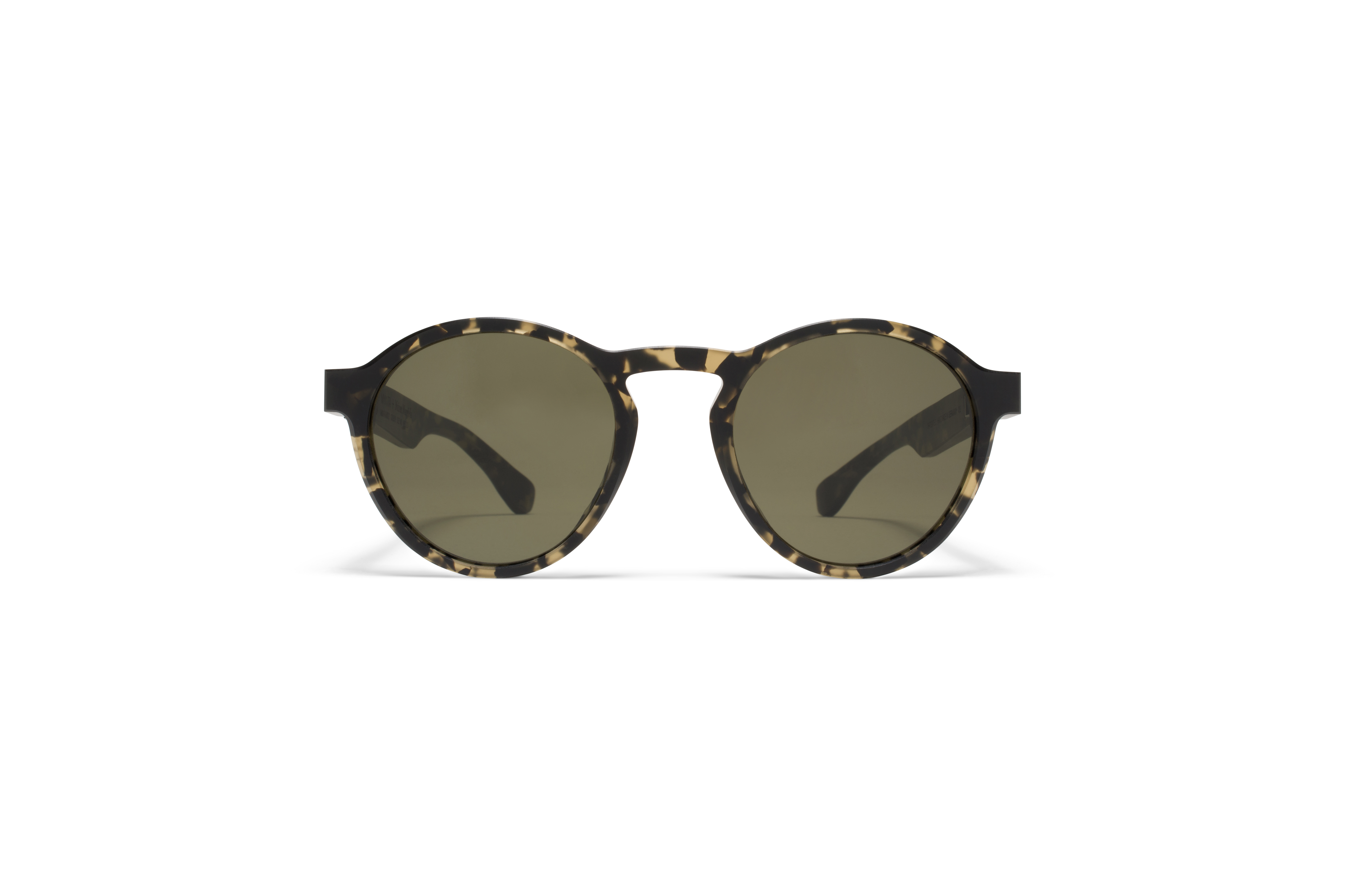 MYKITA Mm Sun Mmraw002 Raw Black Drops Rawgreen58074d07e3fa5