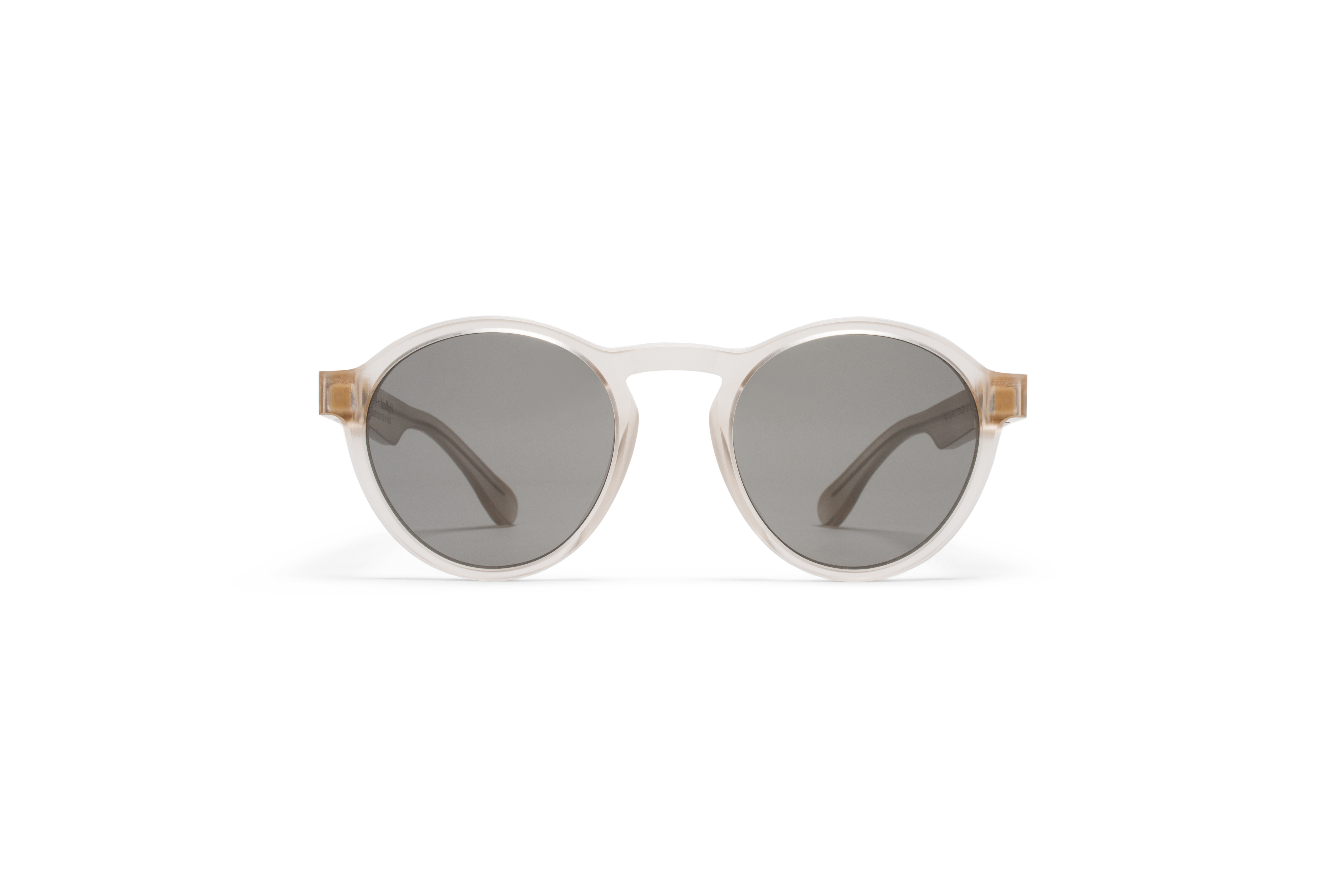 MYKITA Mm Sun Mmraw002 Raw Champagne Grey Solid574ed92a0872d