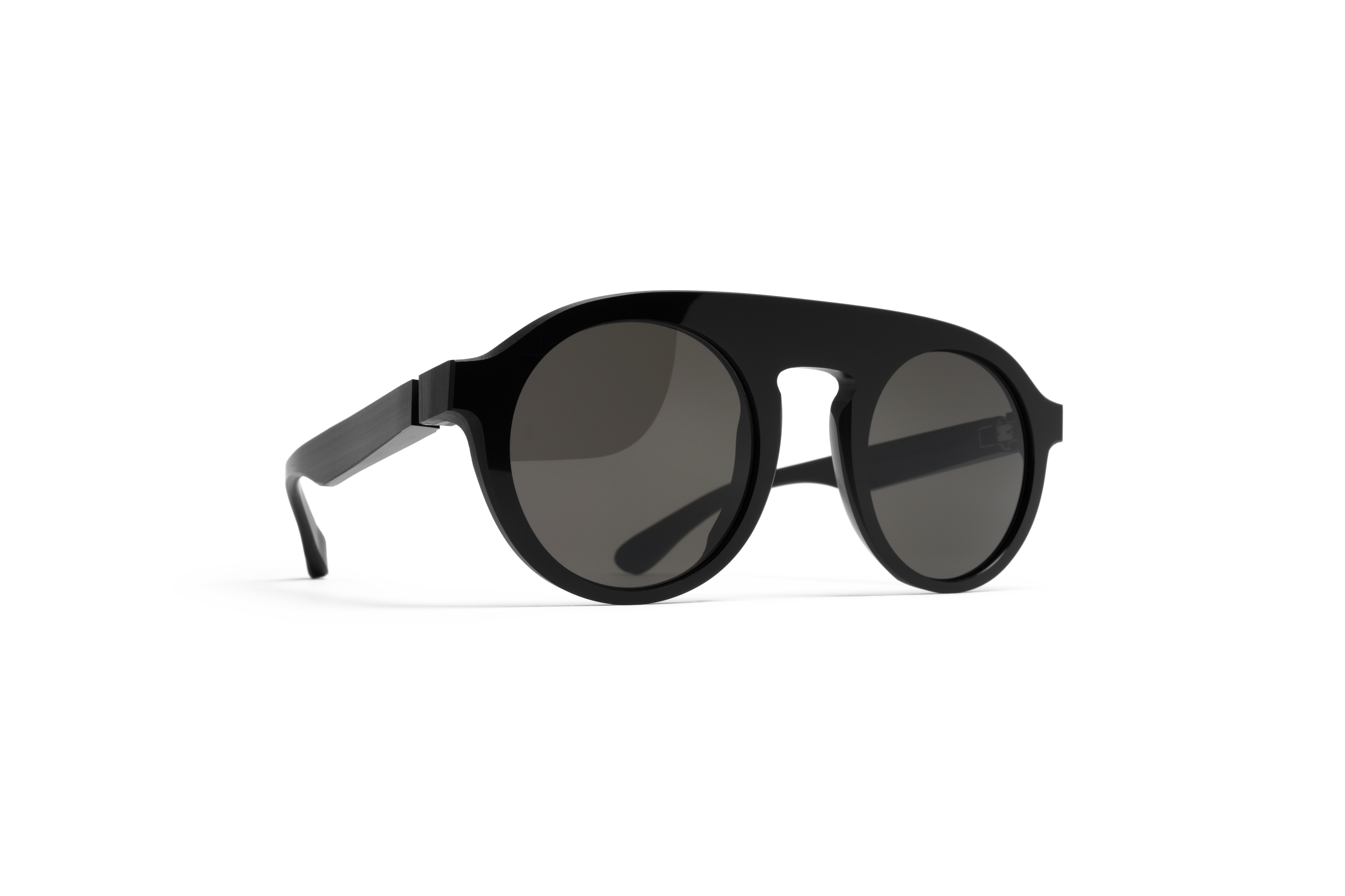 MYKITA Mm Sun Mmraw003 Raw Black Darkgrey Solid574ed96051328