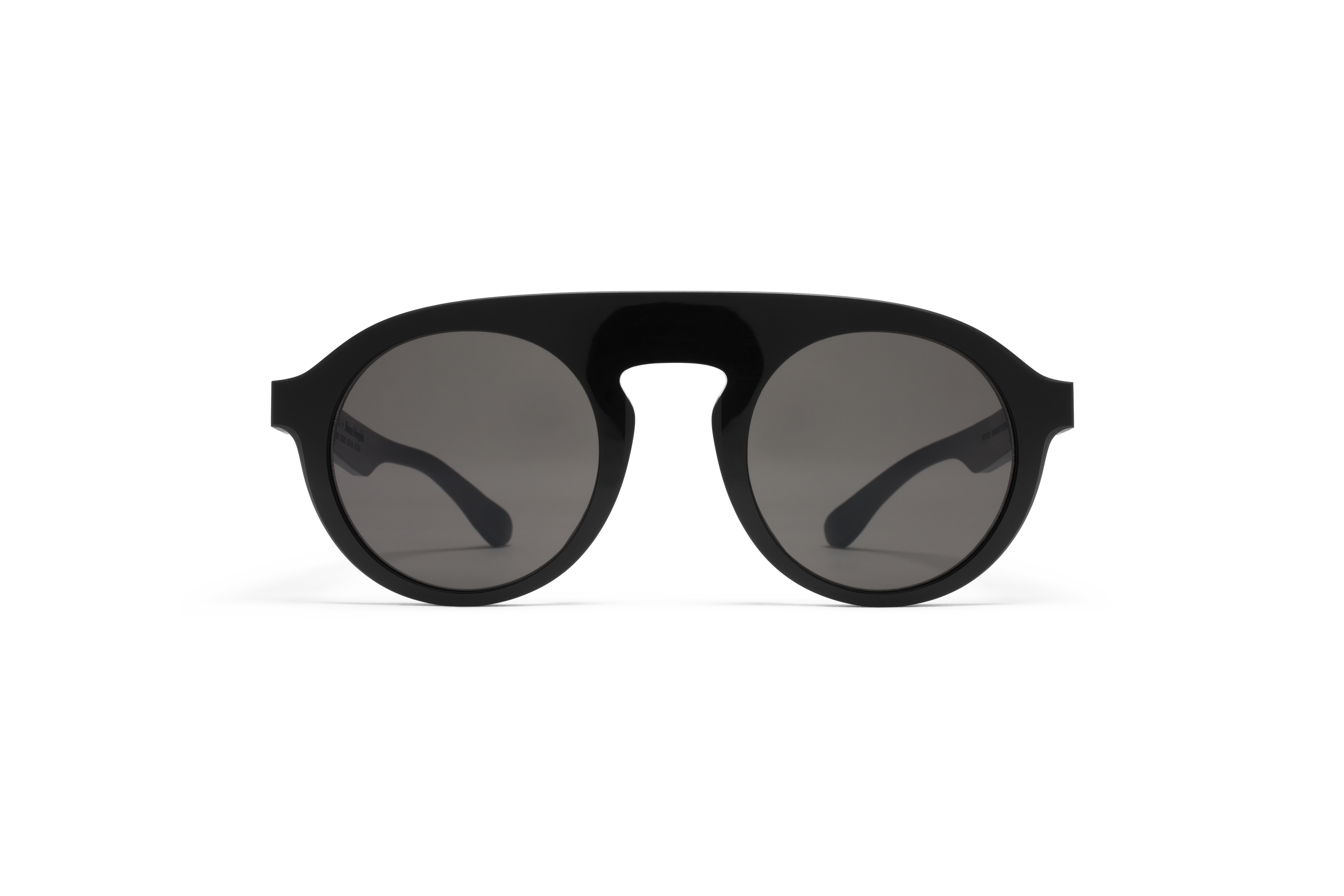 MYKITA Mm Sun Mmraw003 Raw Black Darkgrey Solid574ed96c4cffa