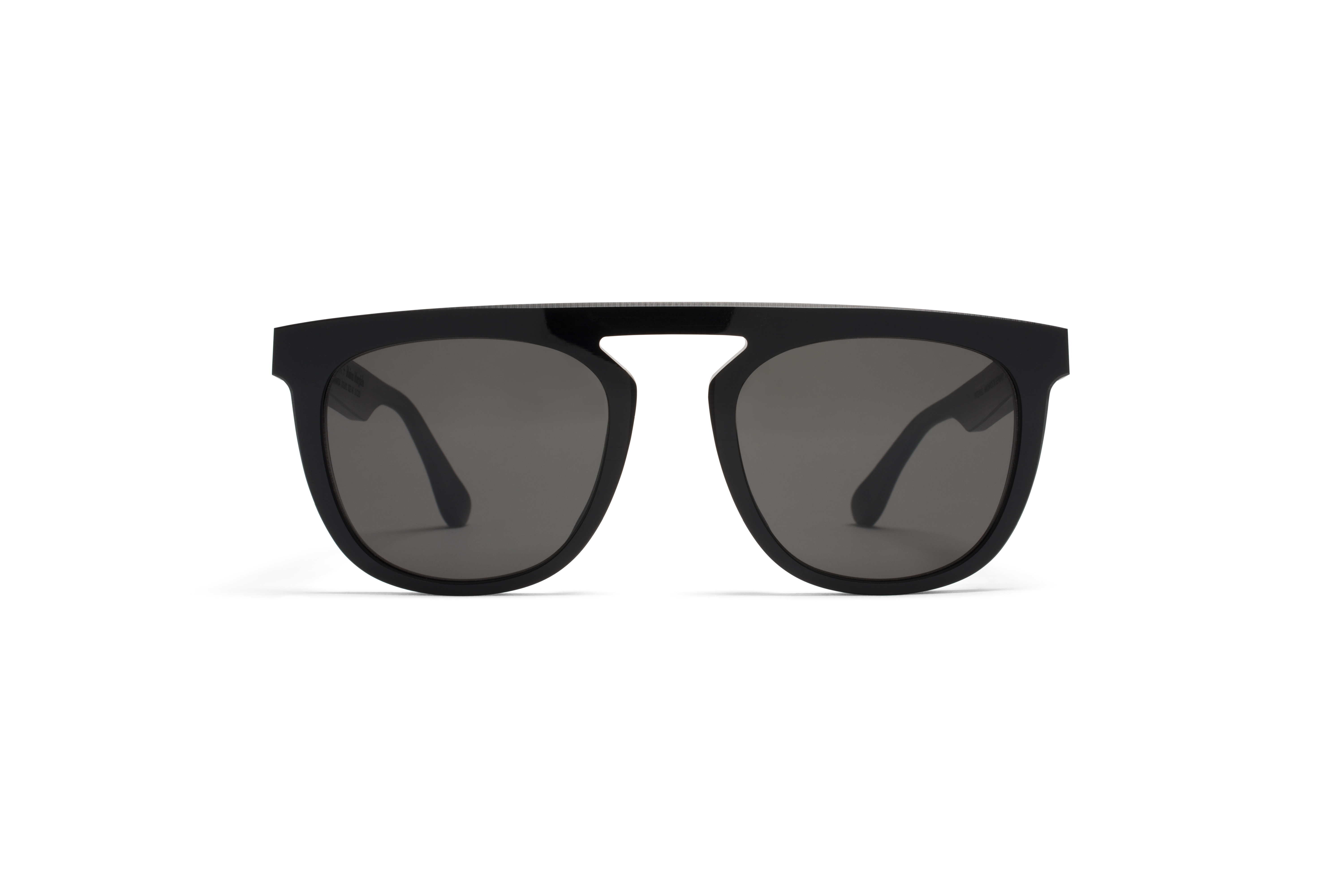 MYKITA Mm Sun Mmraw004 Raw Black Darkgrey Solid586e2fbfd7a08